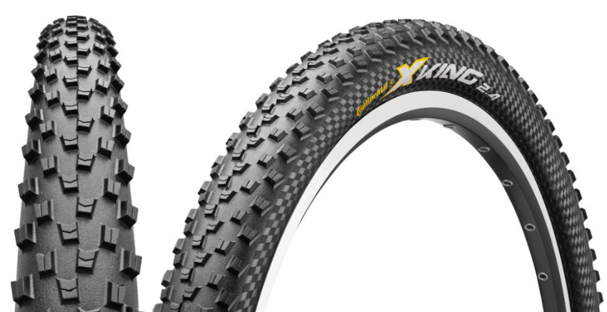 "Plášť CONTINENTAL X-King 2.0 29"" 50-622 kevlar Tubeless Ready"