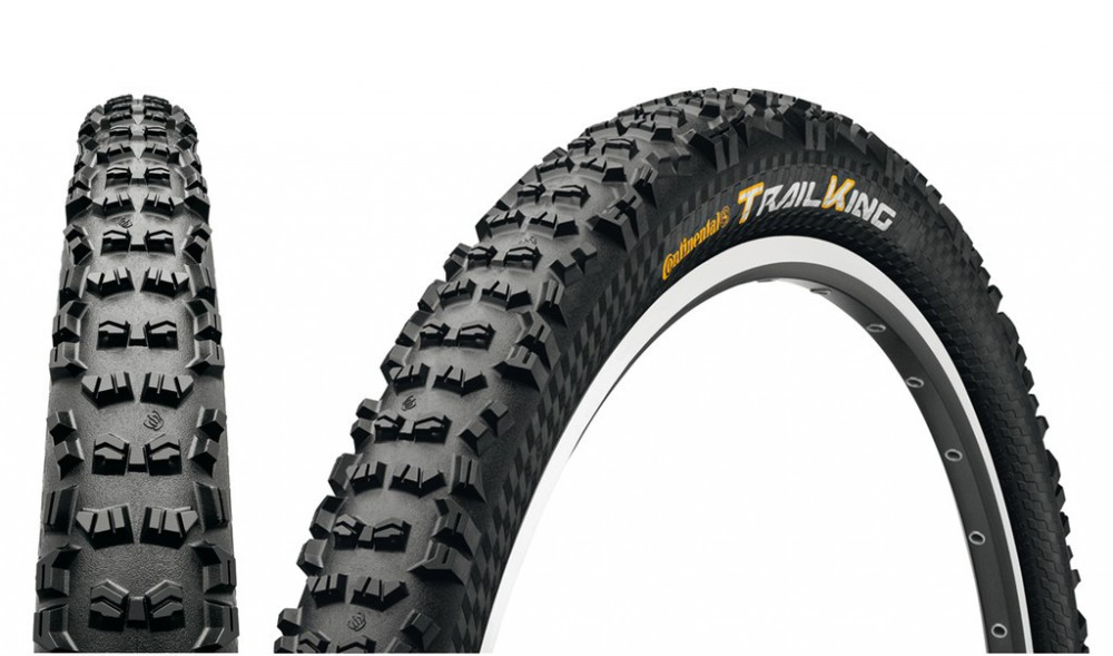 Plášť CONTINENTAL Trail King 29x2.2 55-559 kevlar