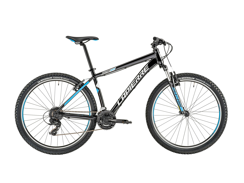 Bicykel LAPIERRE Edge 127 2019