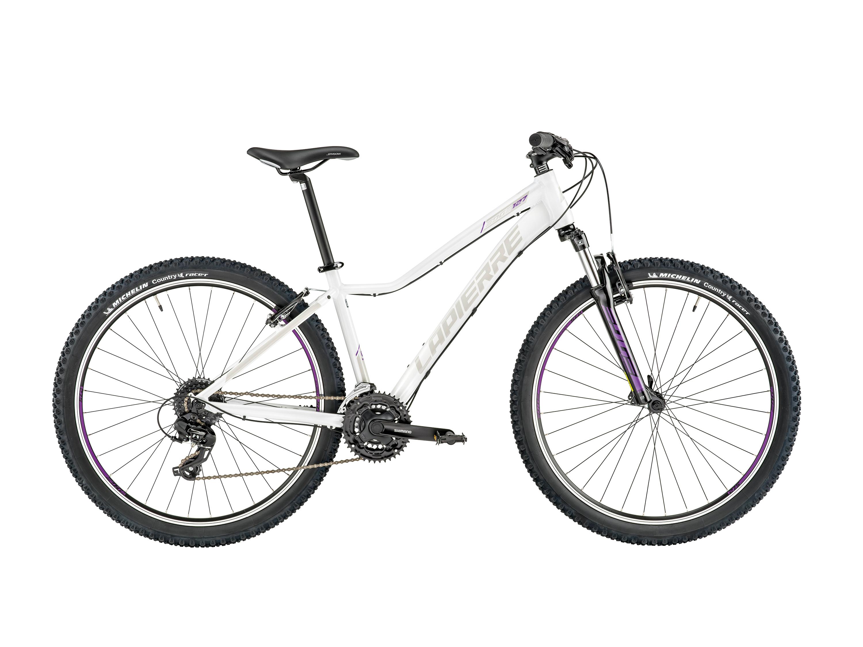 Bicykel LAPIERRE Edge 127 W 2019