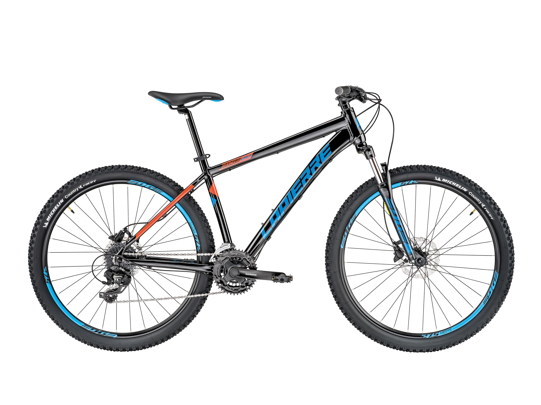 Bicykel LAPIERRE Edge 217 2019