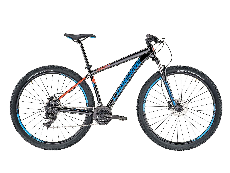 Bicykel LAPIERRE Edge 219 2019
