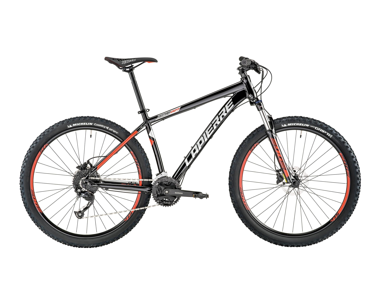 Bicykel LAPIERRE Edge 227 2019