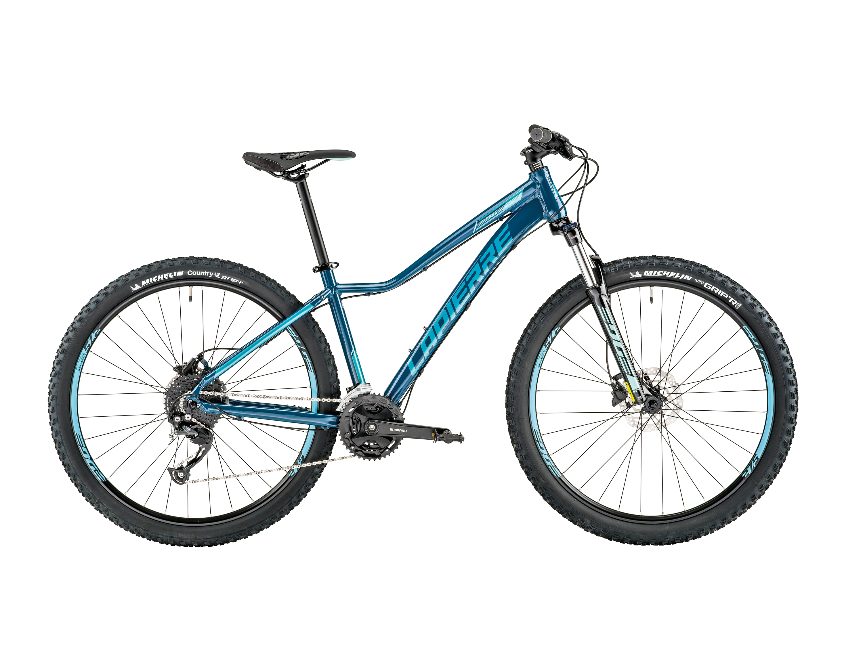 Bicykel LAPIERRE Edge 227 W 2019