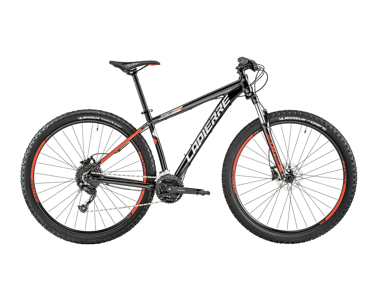 Bicykel LAPIERRE Edge 229 2019