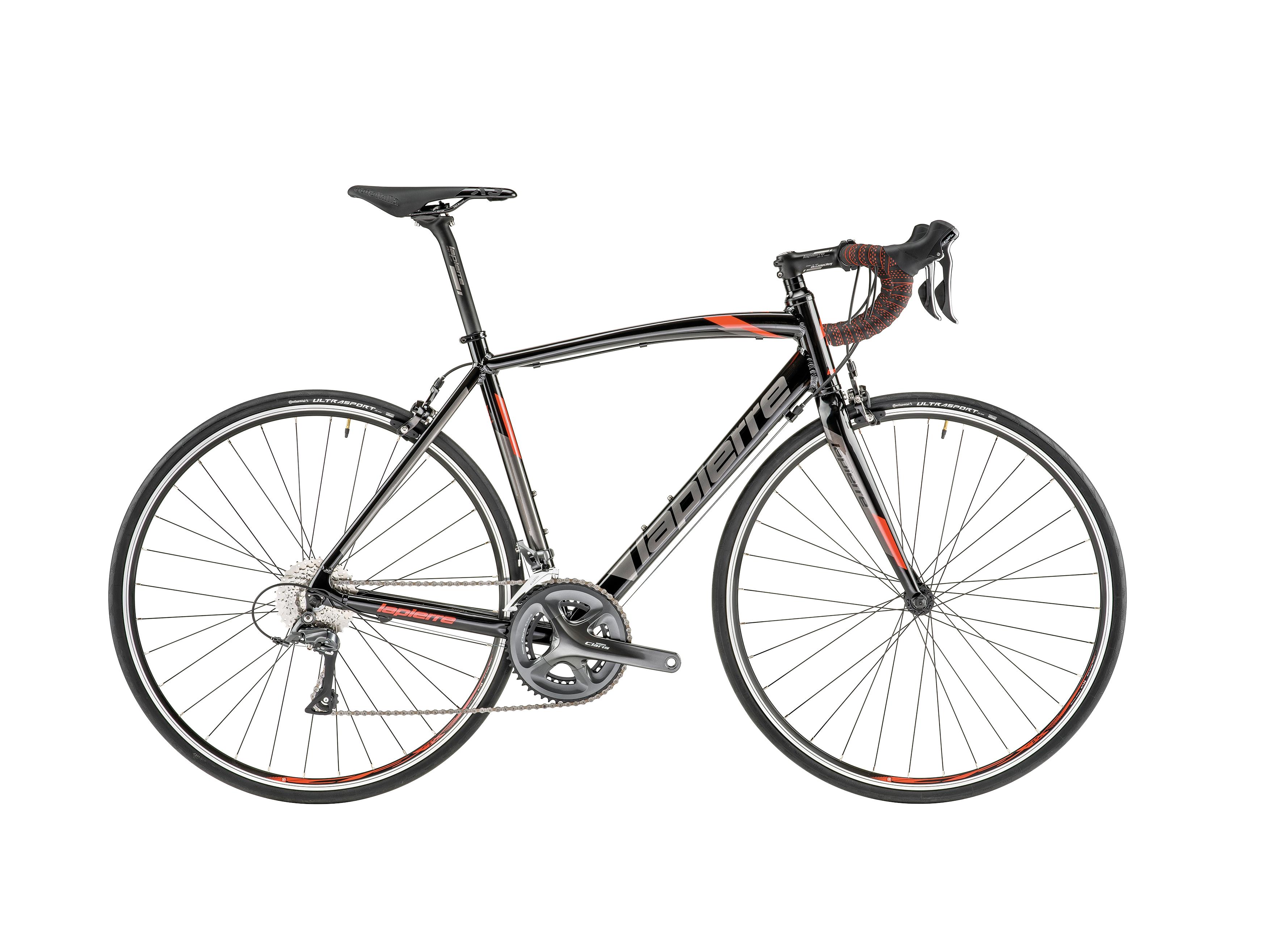Bicykel LAPIERRE AUDACIO 100 CP/TP 2019