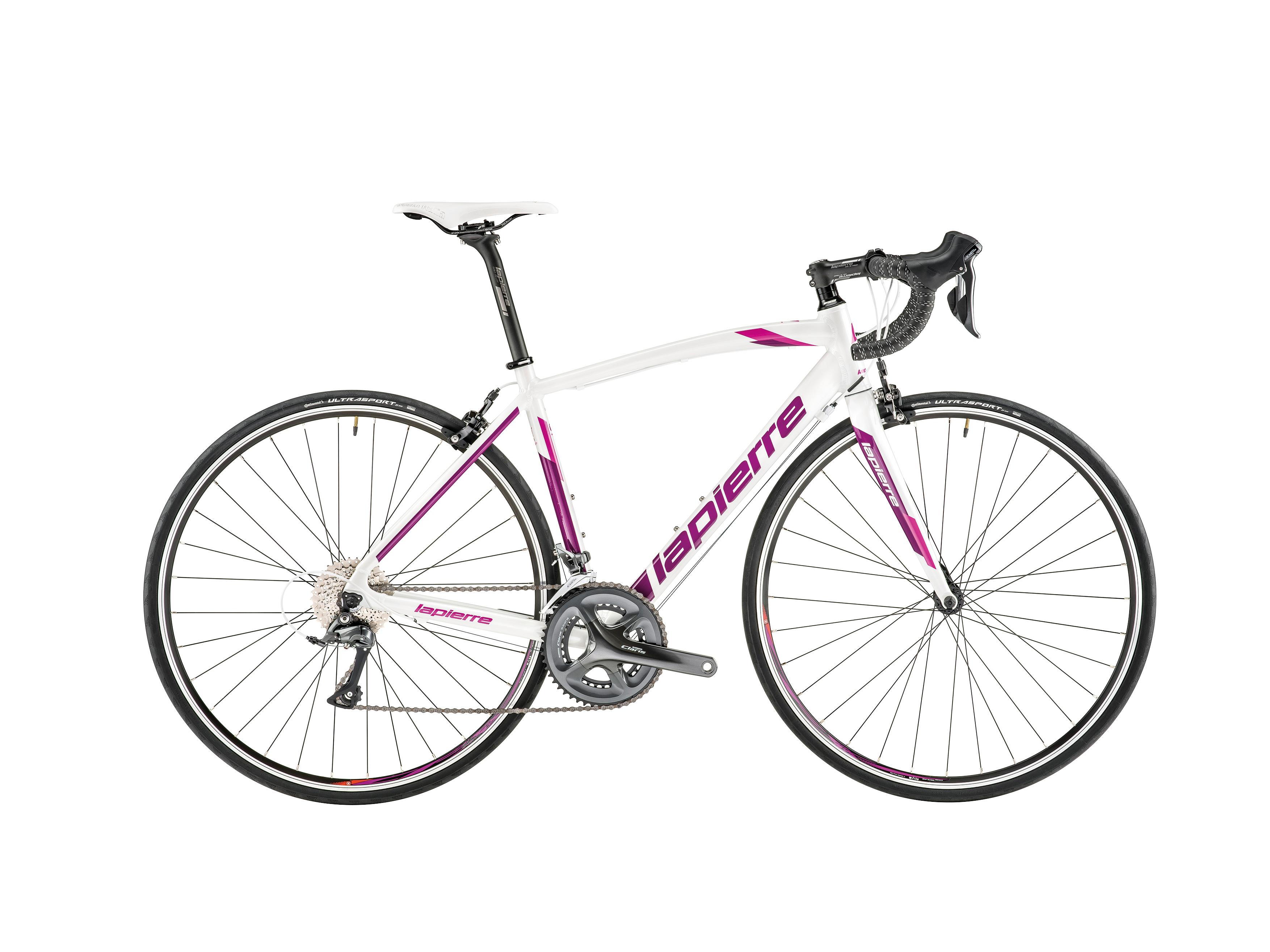 Bicykel LAPIERRE AUDACIO 100 W 2019