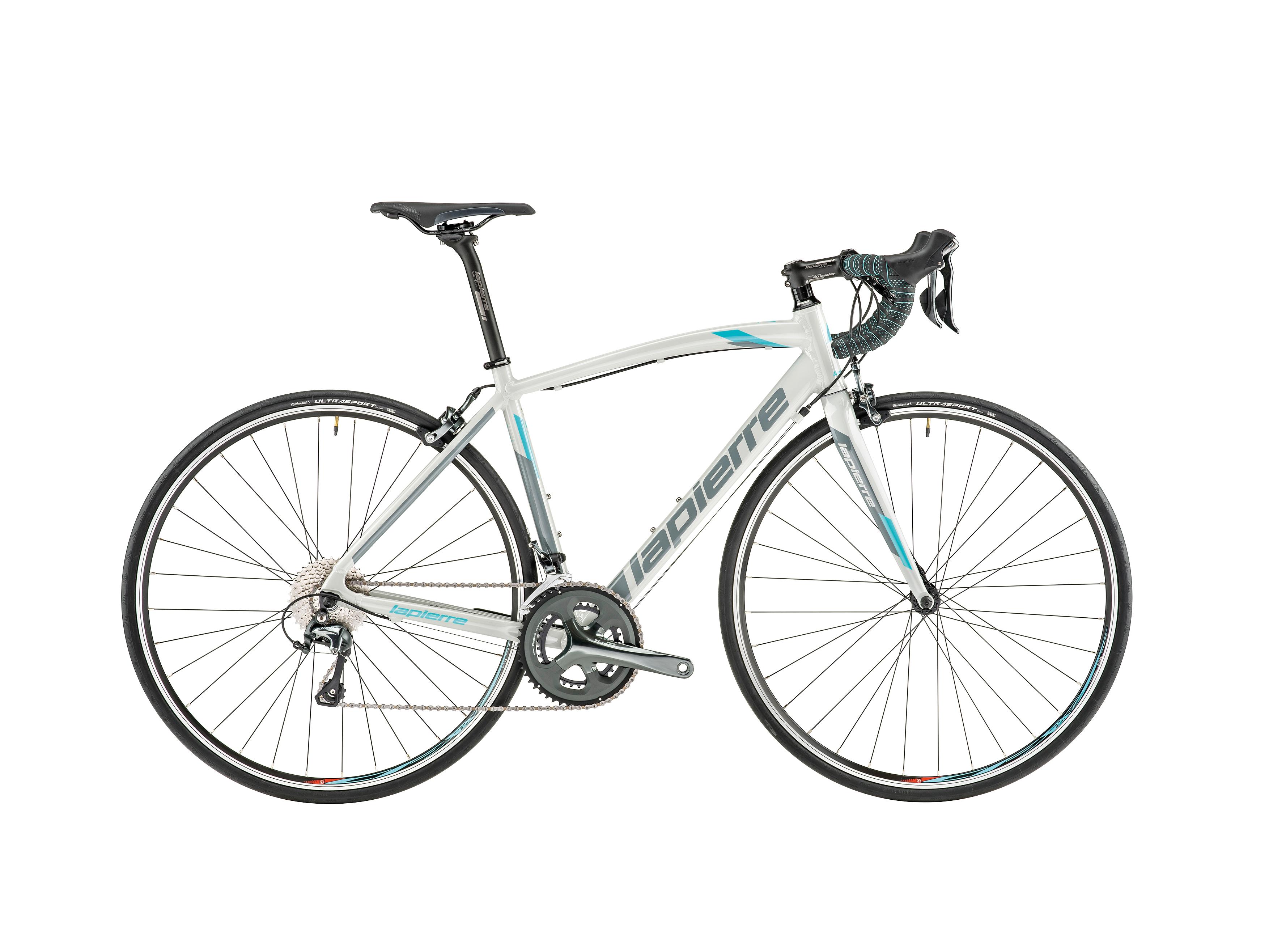 Bicykel LAPIERRE AUDACIO 300 W 2019