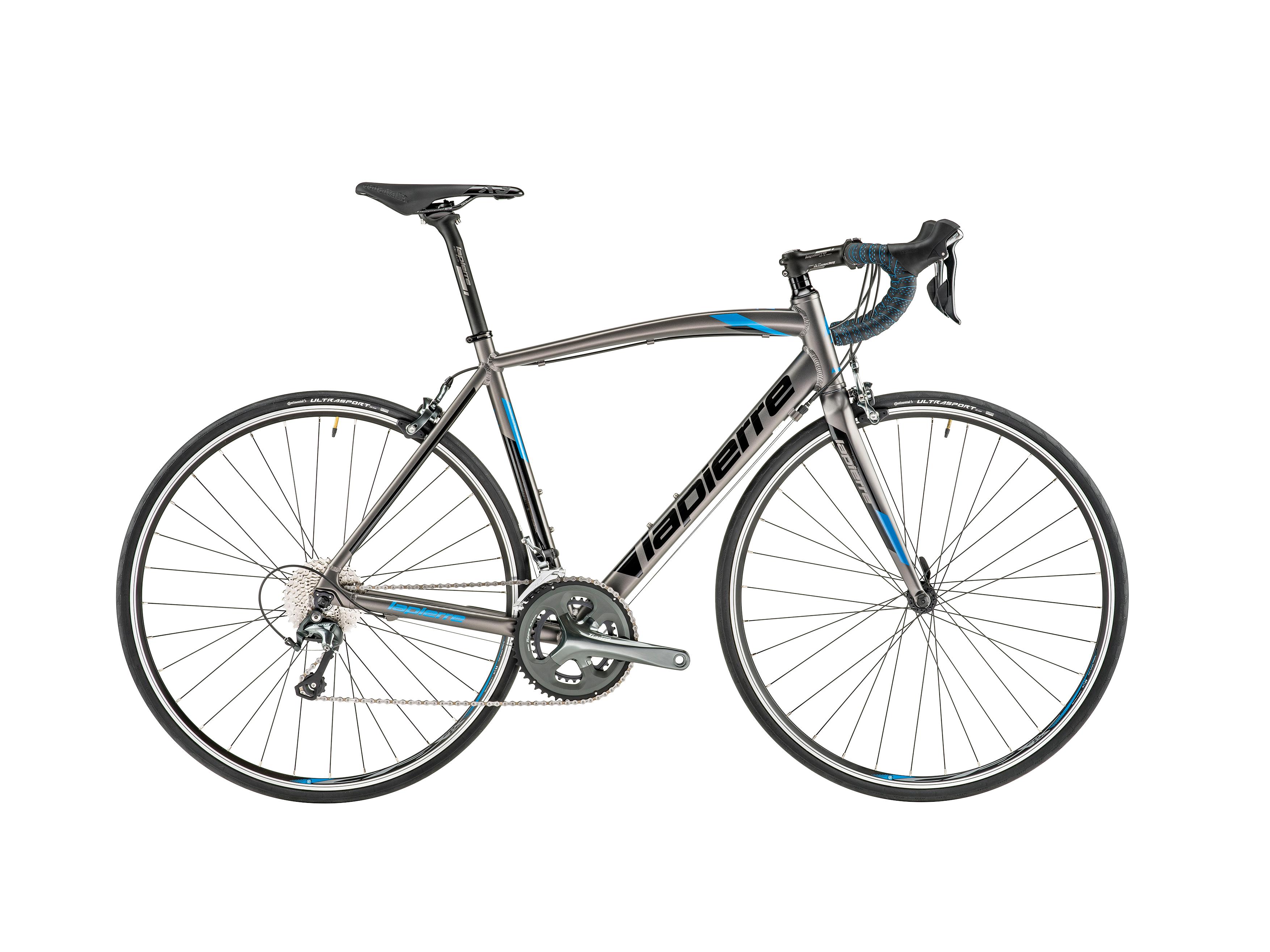Bicykel LAPIERRE AUDACIO 300 CP/TP 2019