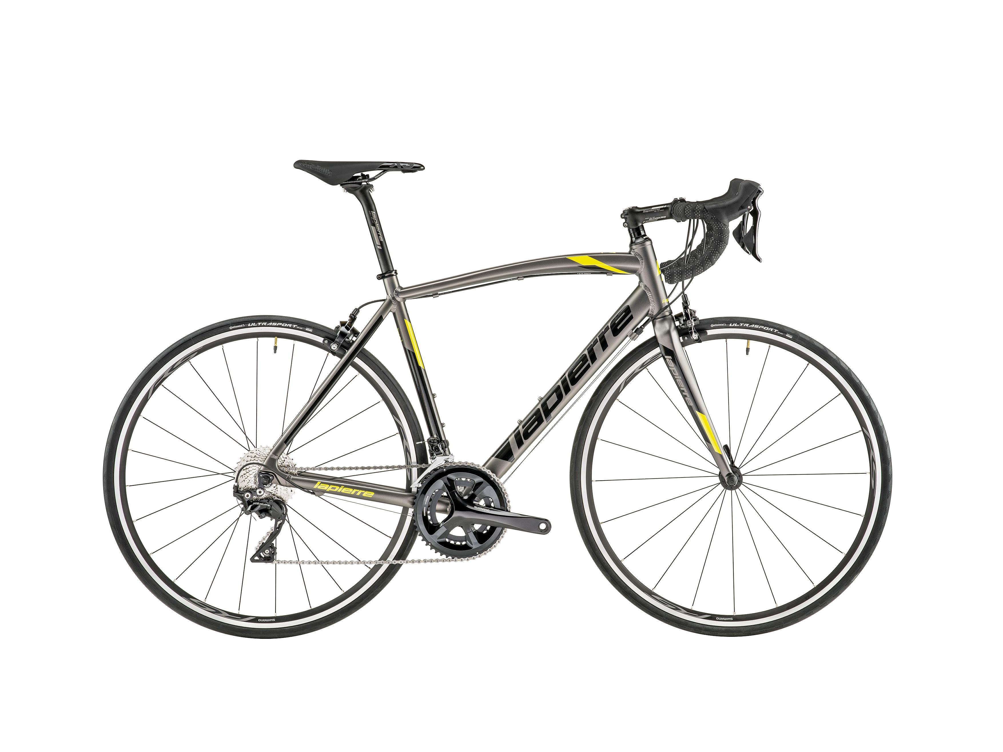 Bicykel LAPIERRE AUDACIO 500 2019