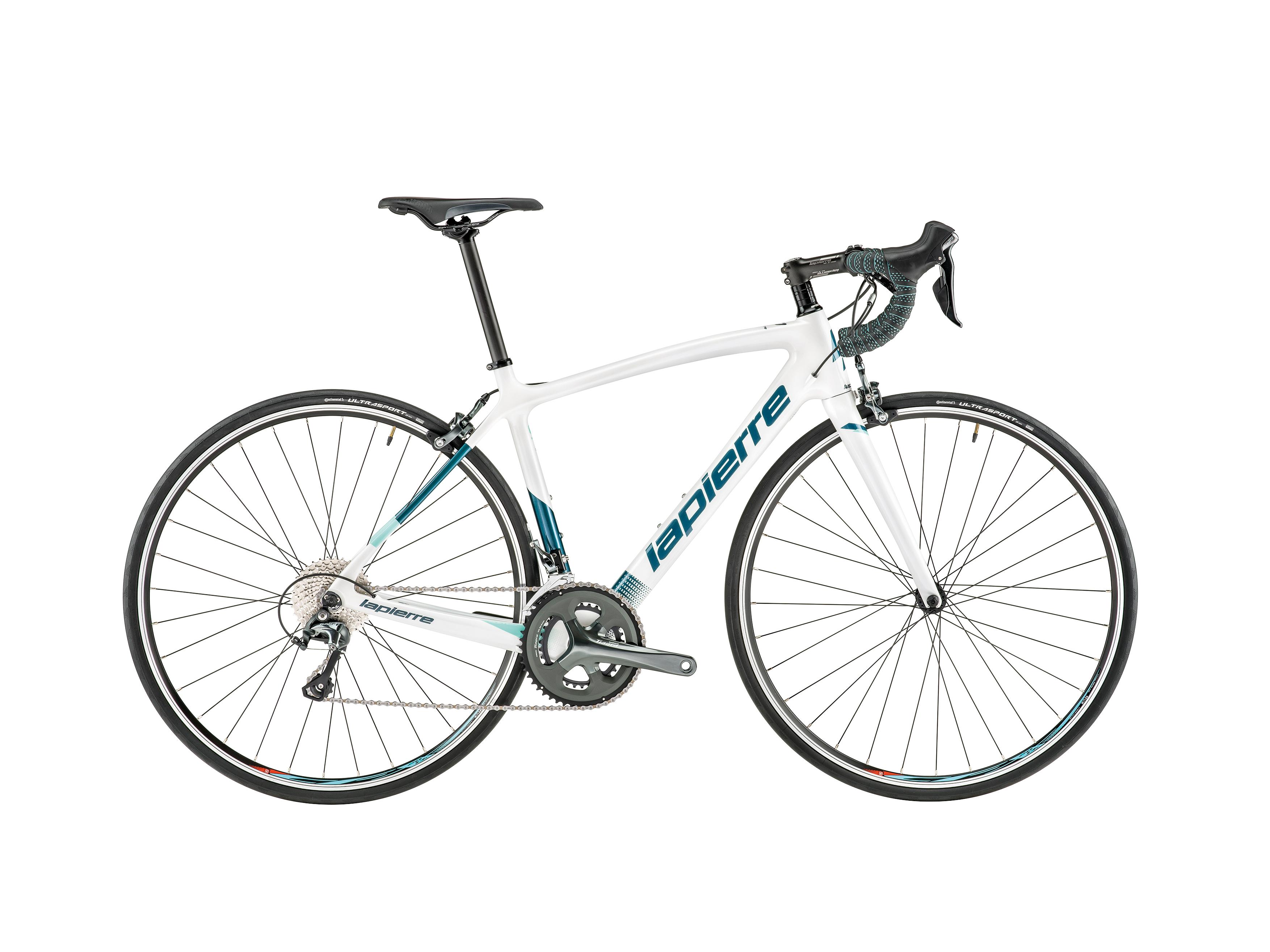 Bicykel LAPIERRE SENSIUM 300 W 2019