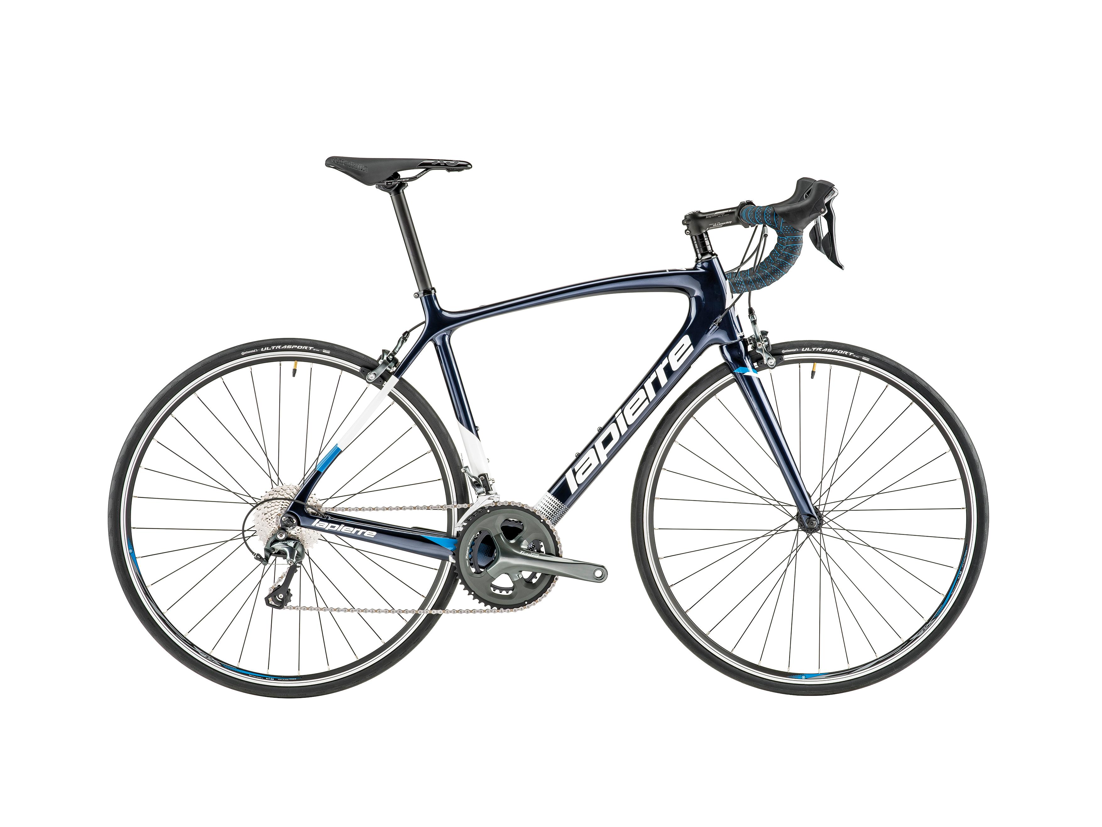 Bicykel LAPIERRE SENSIUM 300 CP/TP 2019