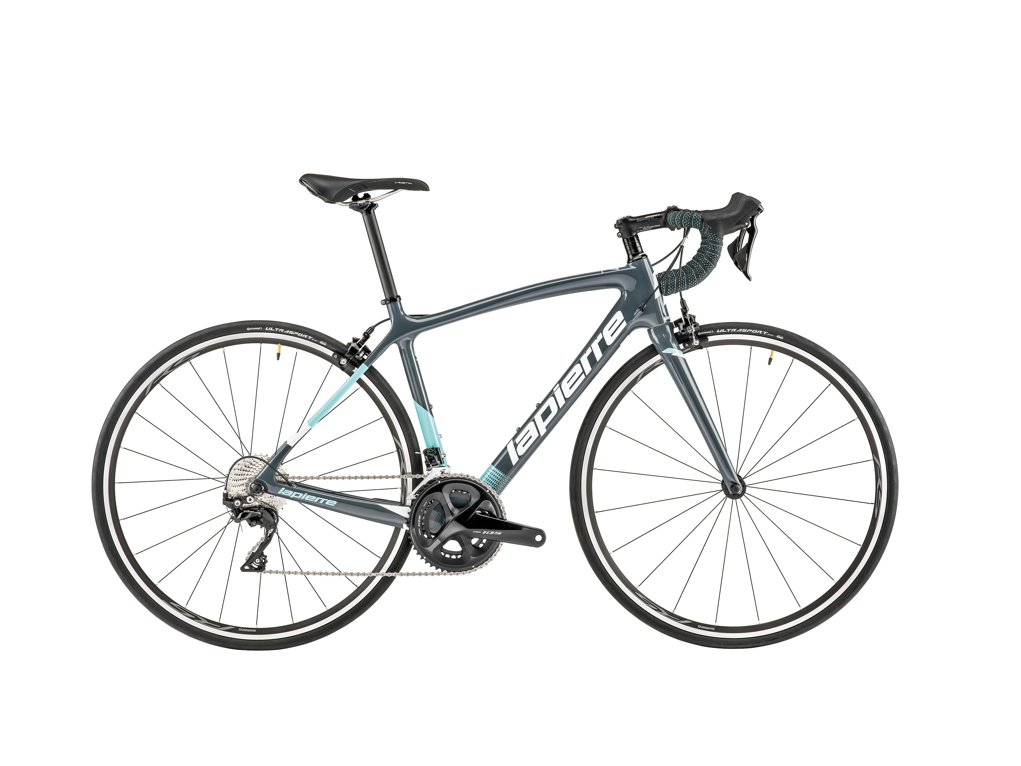 Bicykel LAPIERRE SENSIUM 500 W 2019