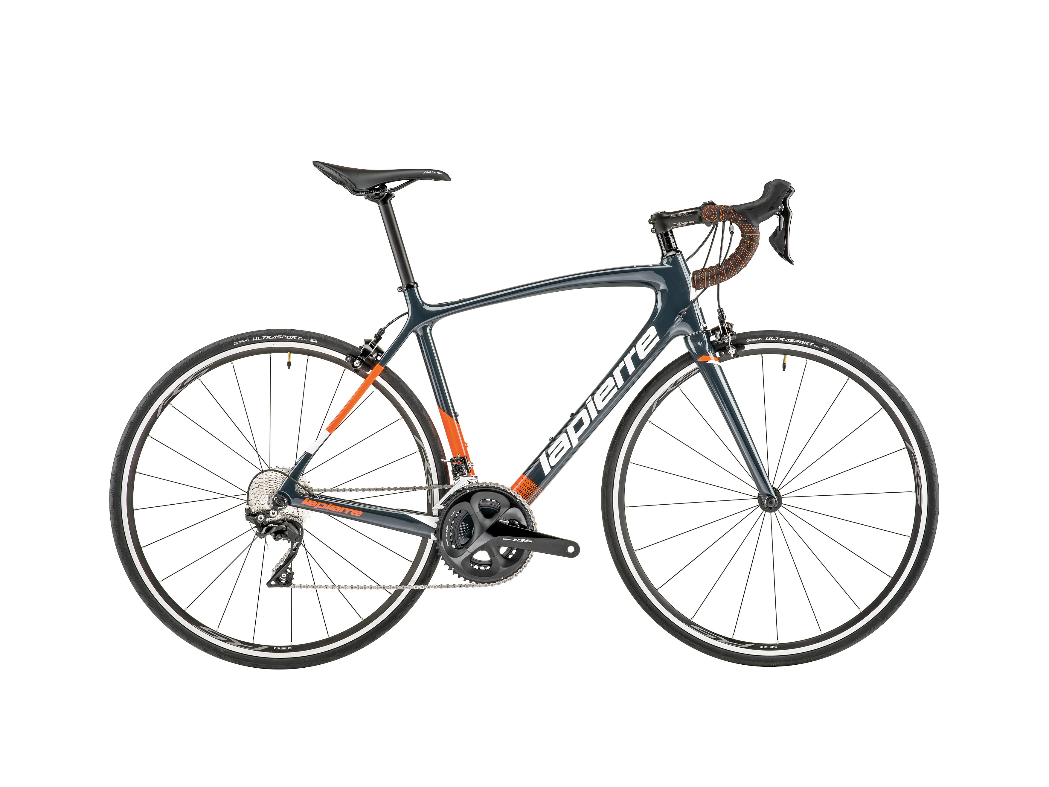 Bicykel LAPIERRE SENSIUM 500 2019