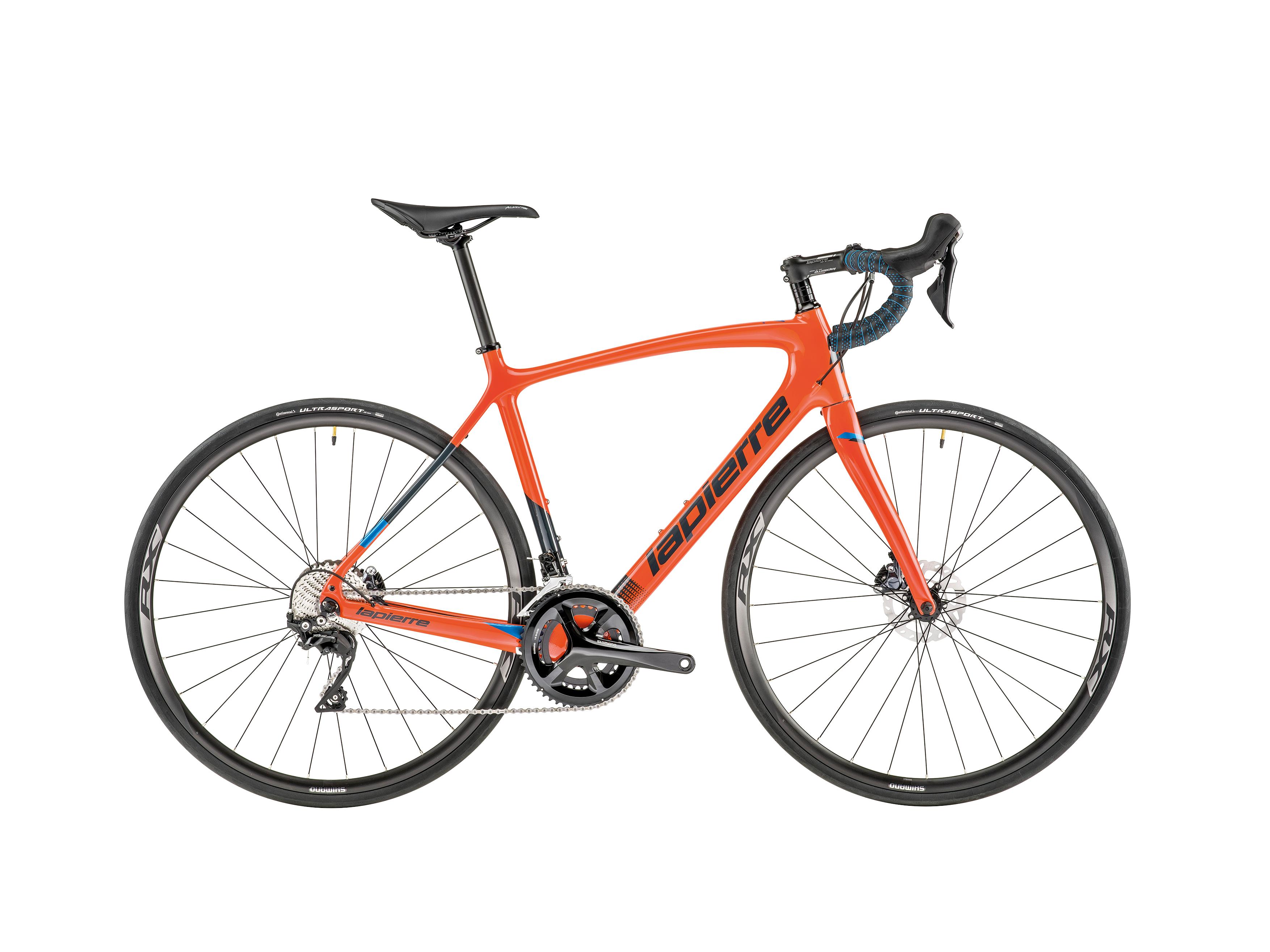 Bicykel LAPIERRE SENSIUM 500 DISC 2019