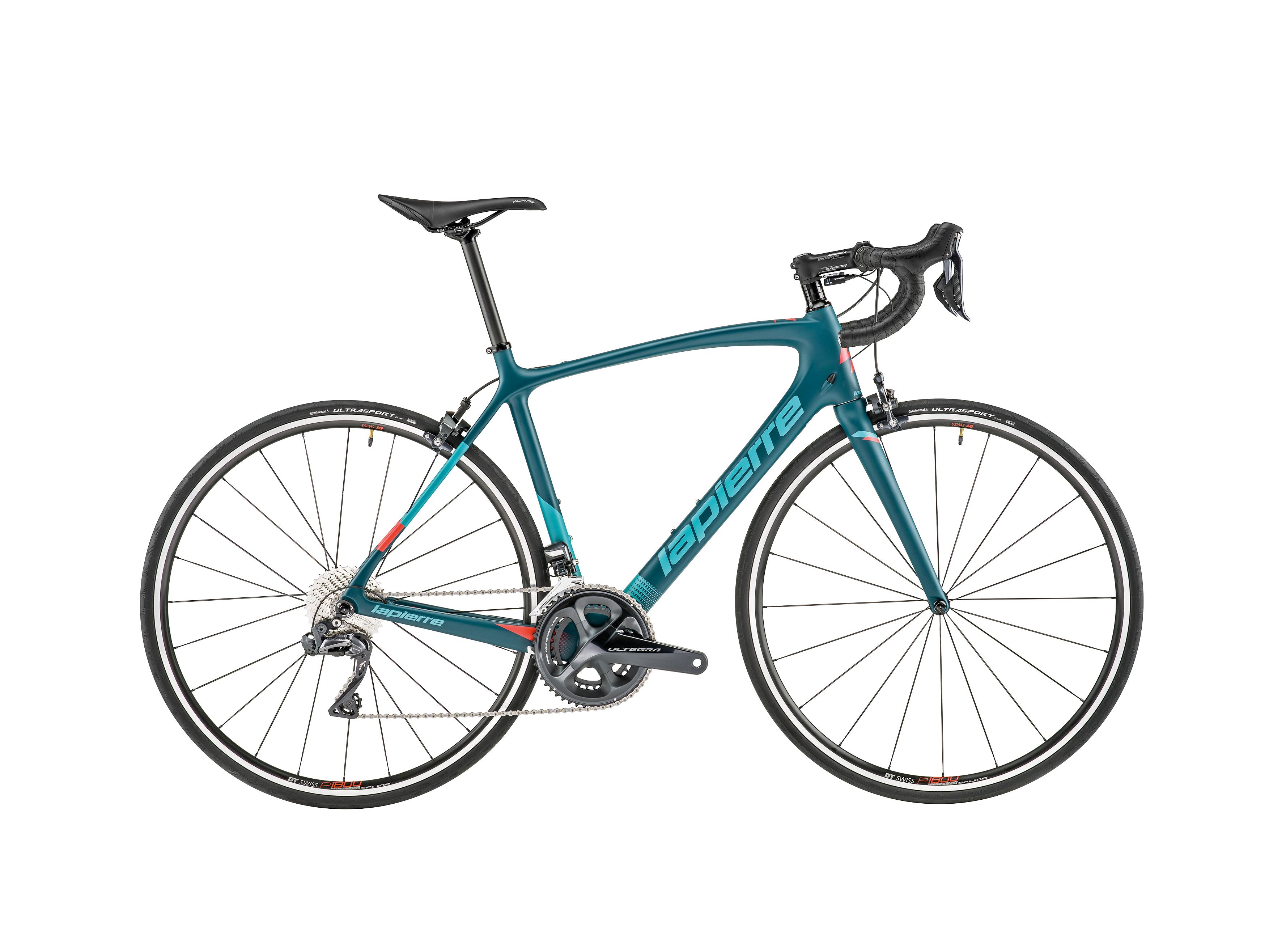 Bicykel LAPIERRE SENSIUM 700 2019