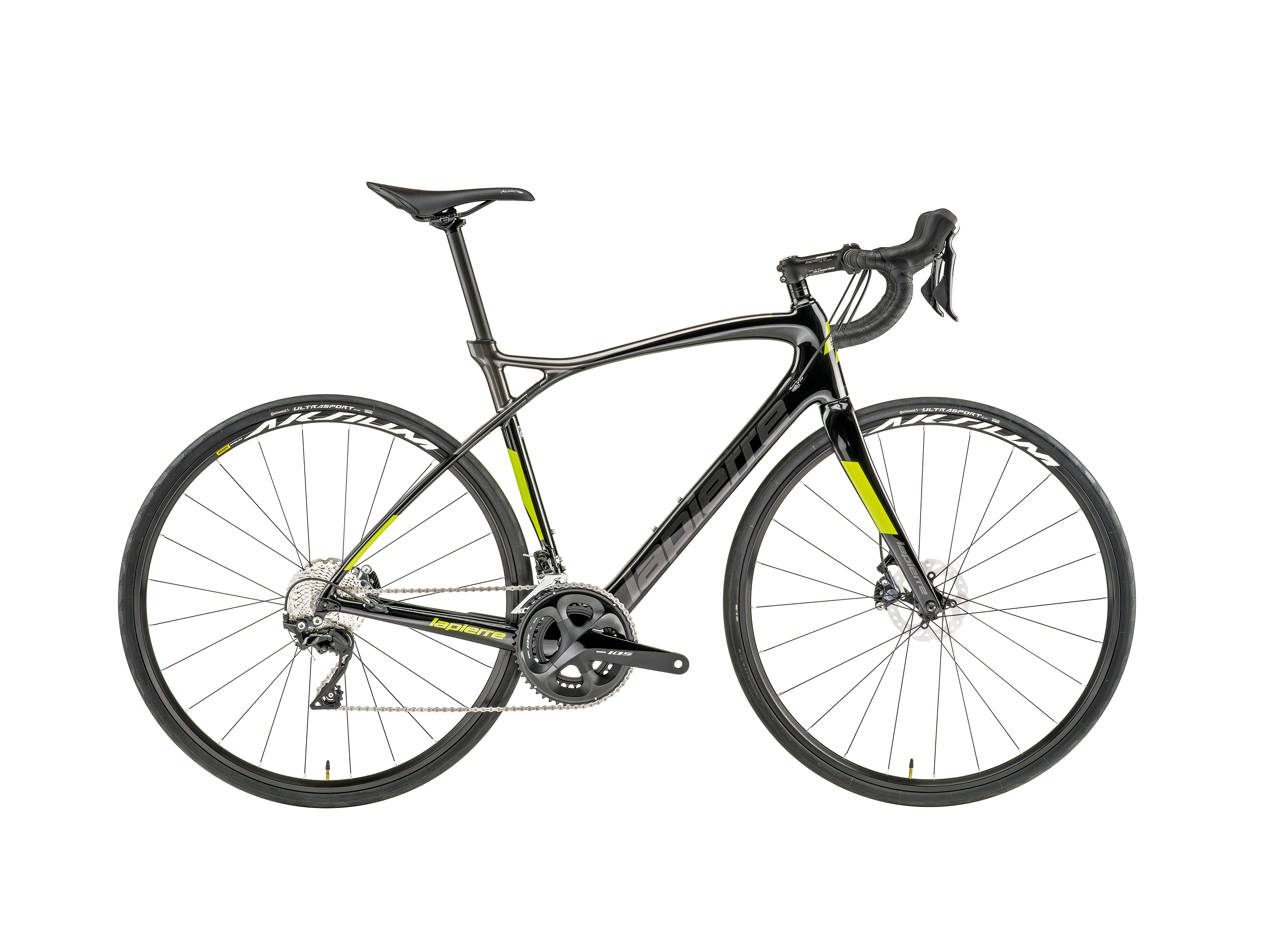 Bicykel LAPIERRE PULSIUM SL 500 DISC 2019