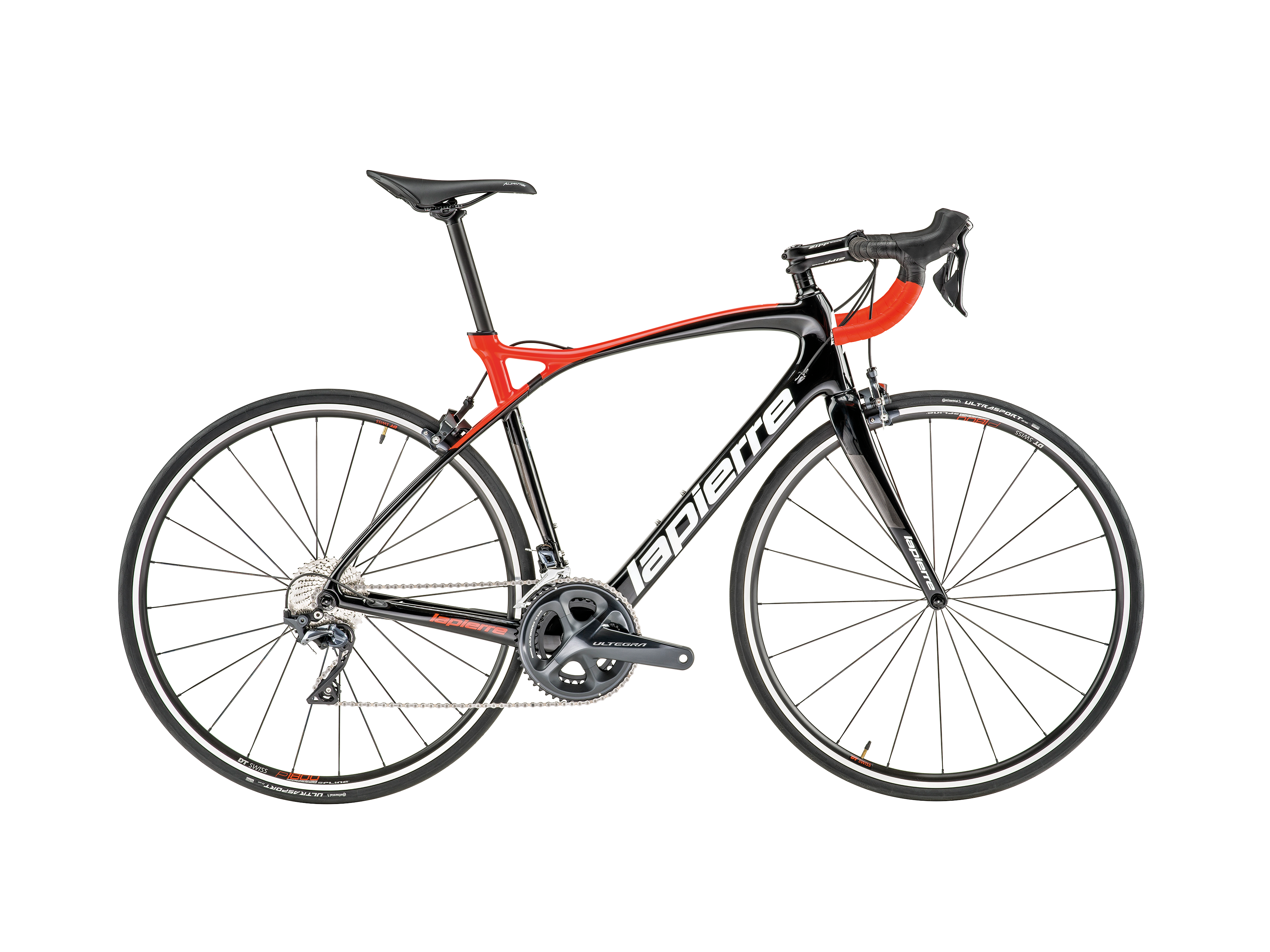 Bicykel LAPIERRE PULSIUM SL 600 2019
