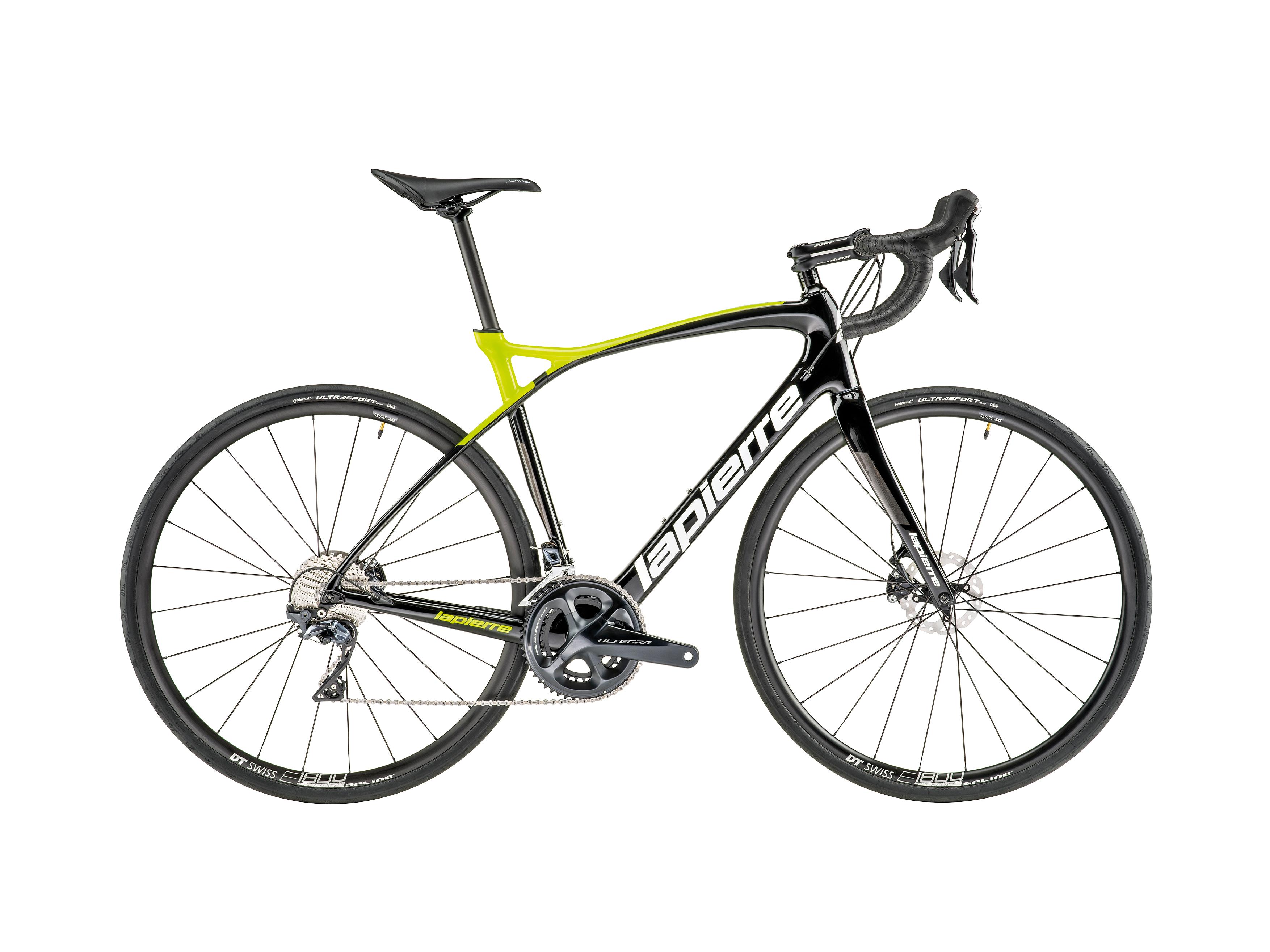 Bicykel LAPIERRE PULSIUM SL 600 DISC 2019