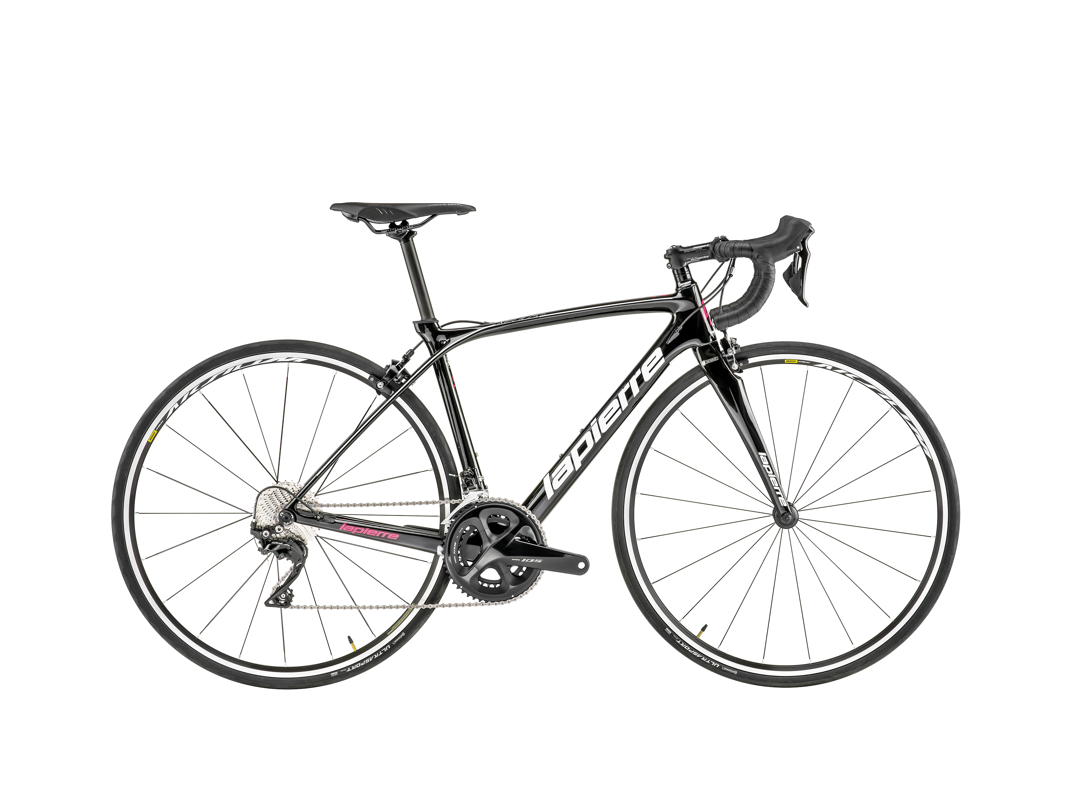 Bicykel LAPIERRE XELIUS SL1 500 W 2019