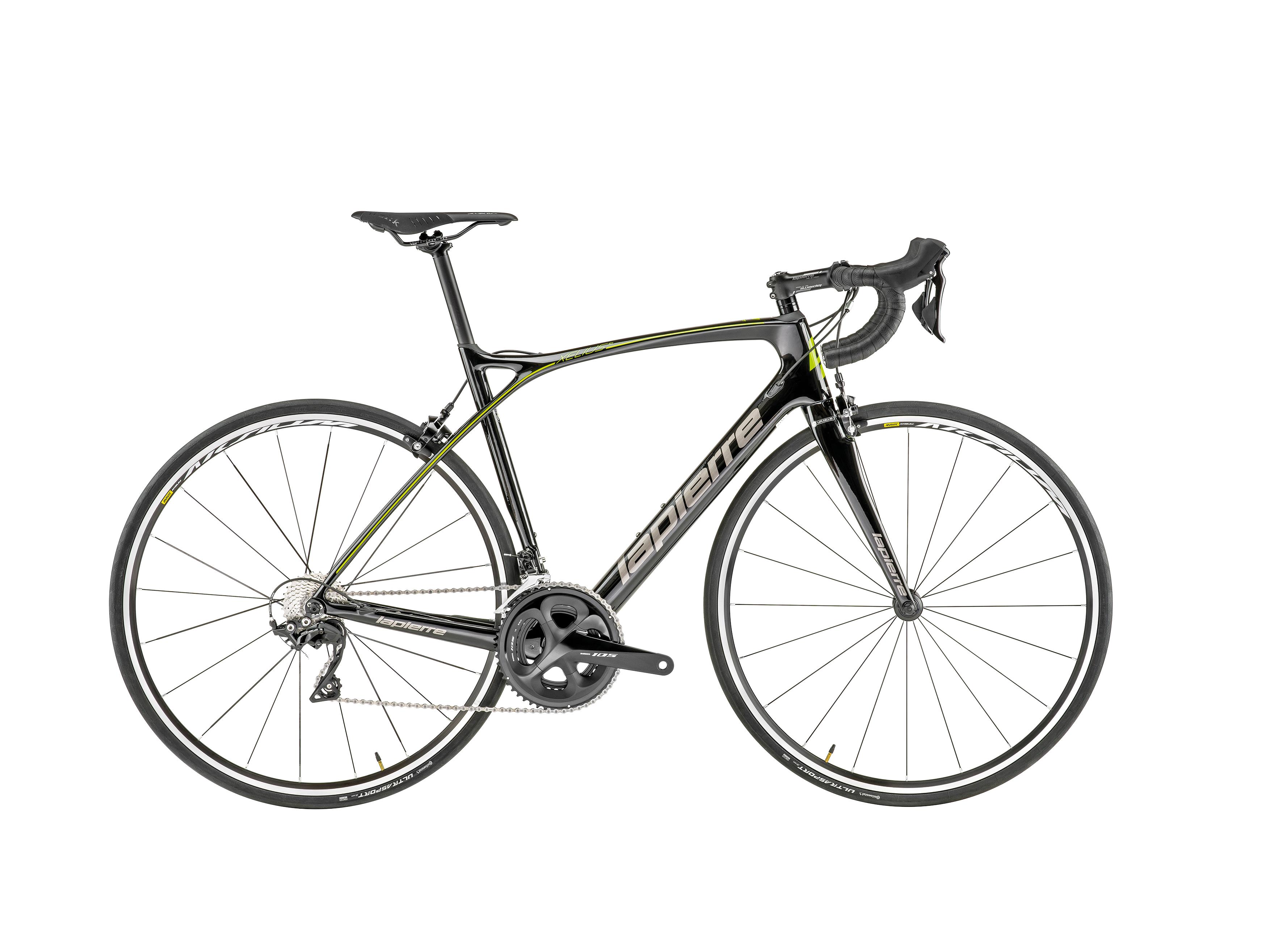 Bicykel LAPIERRE XELIUS SL2 500 2019
