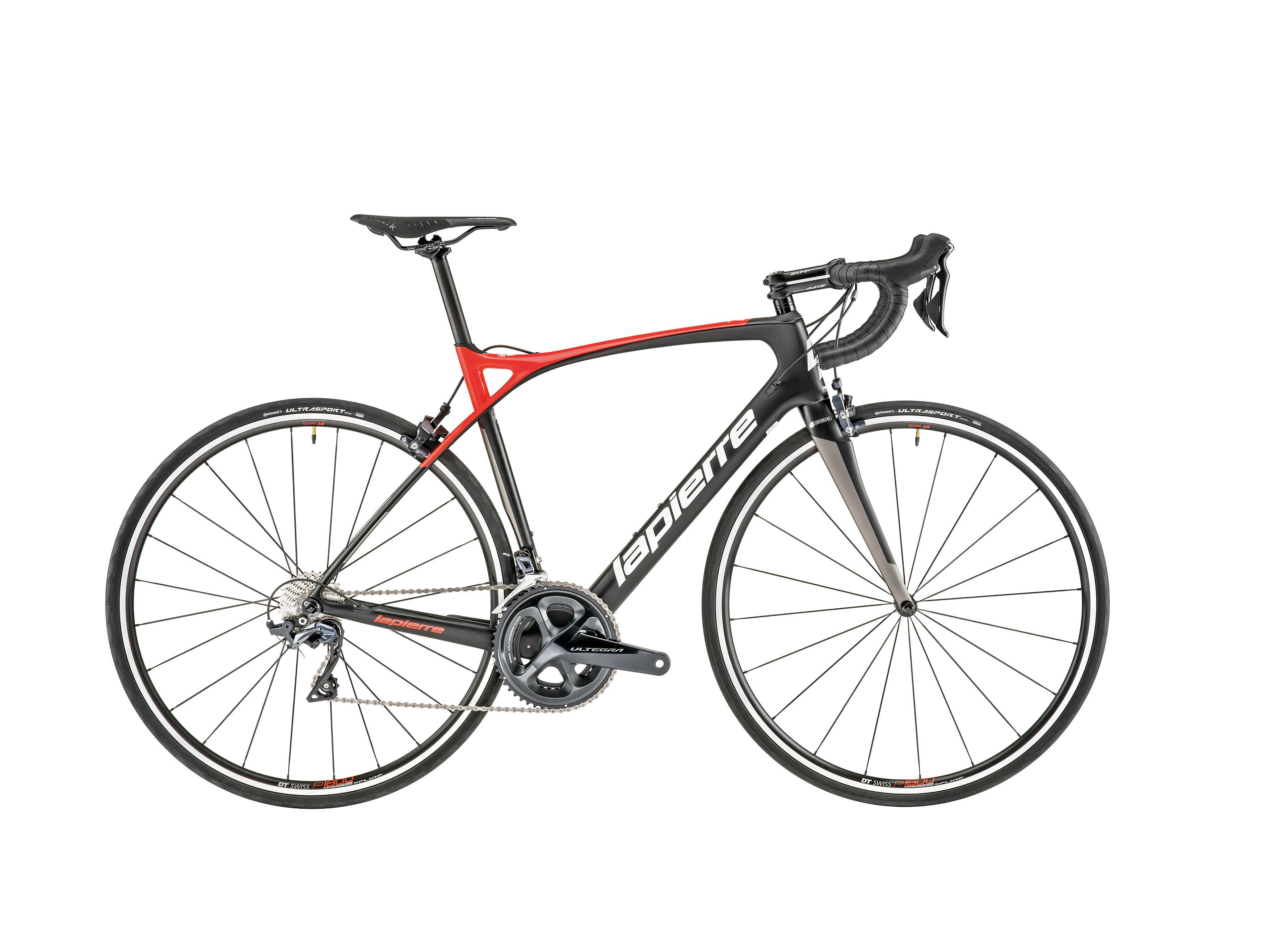 Bicykel LAPIERRE XELIUS SL2 600 2019