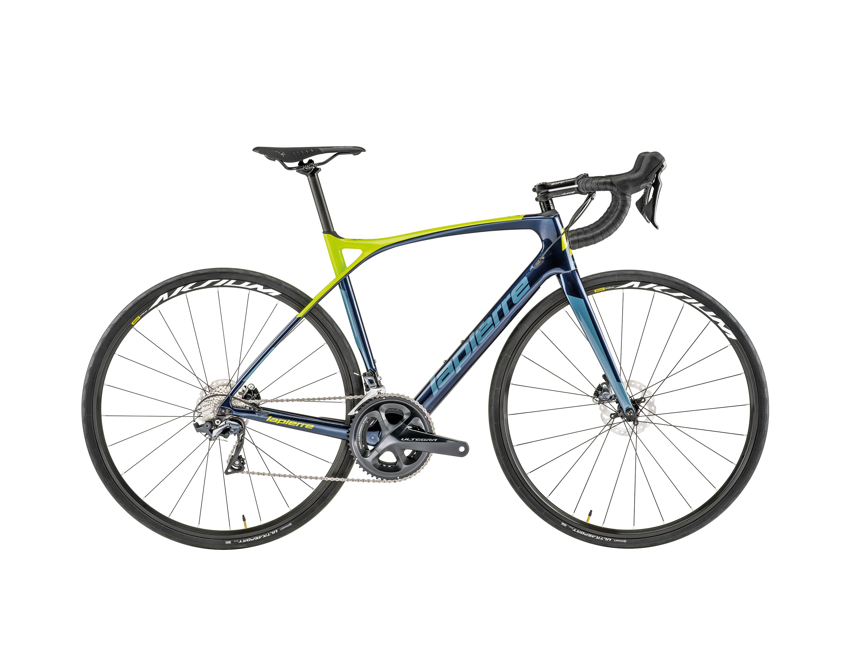 Bicykel LAPIERRE XELIUS SL2 600 DISC 2019