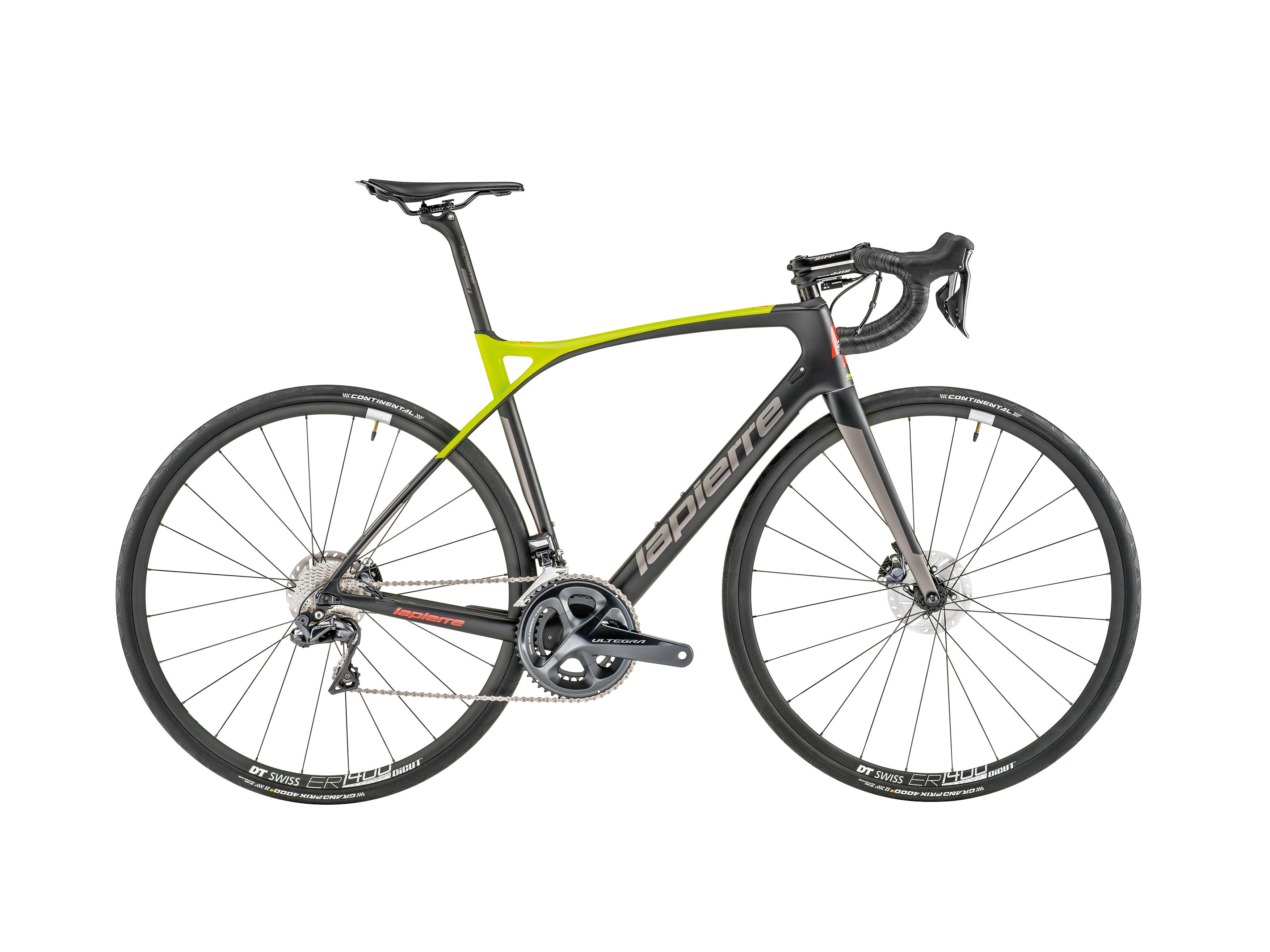 Bicykel LAPIERRE XELIUS SL2 700 DISC 2019