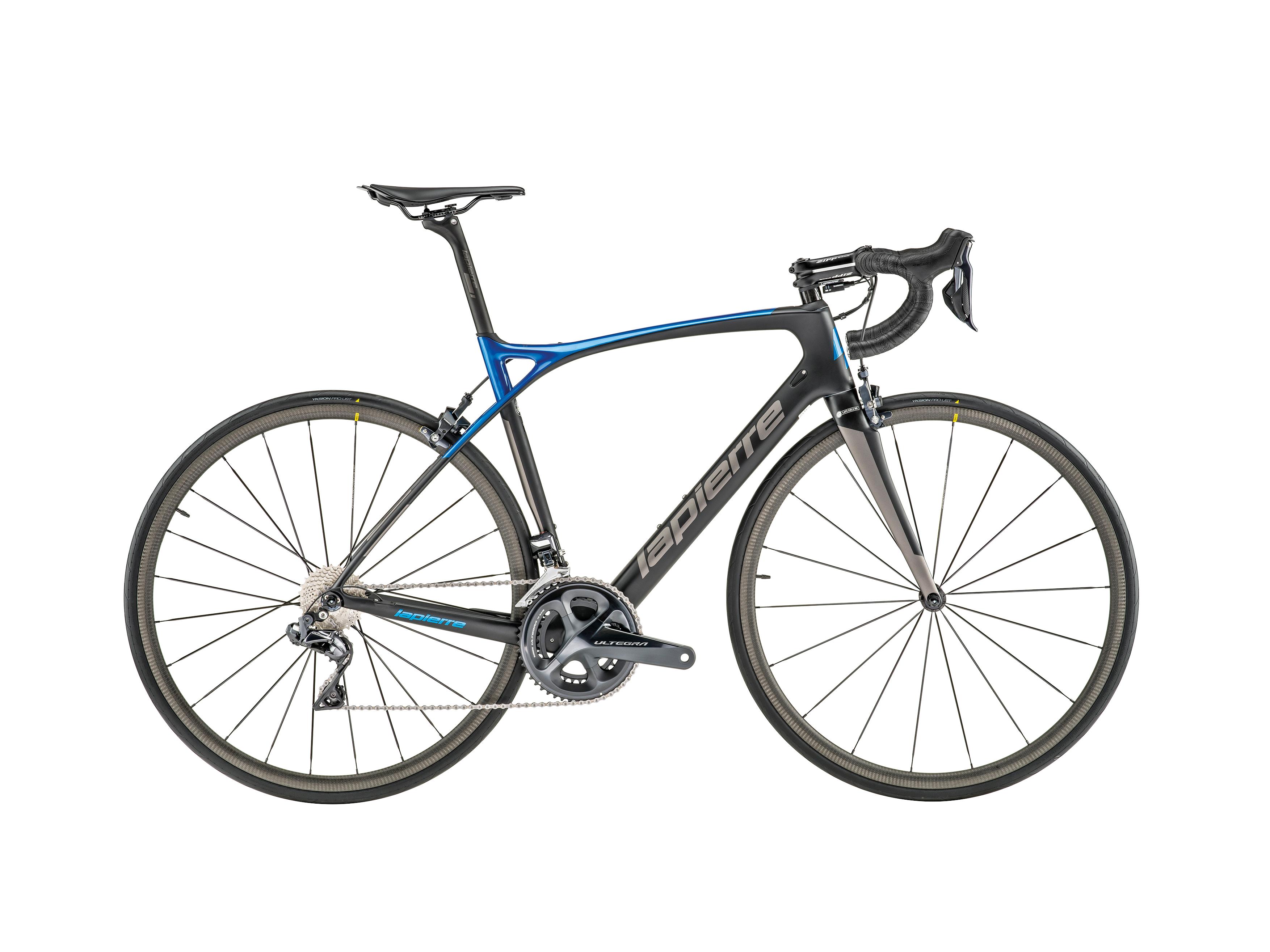 Bicykel LAPIERRE XELIUS SL2 700 2019