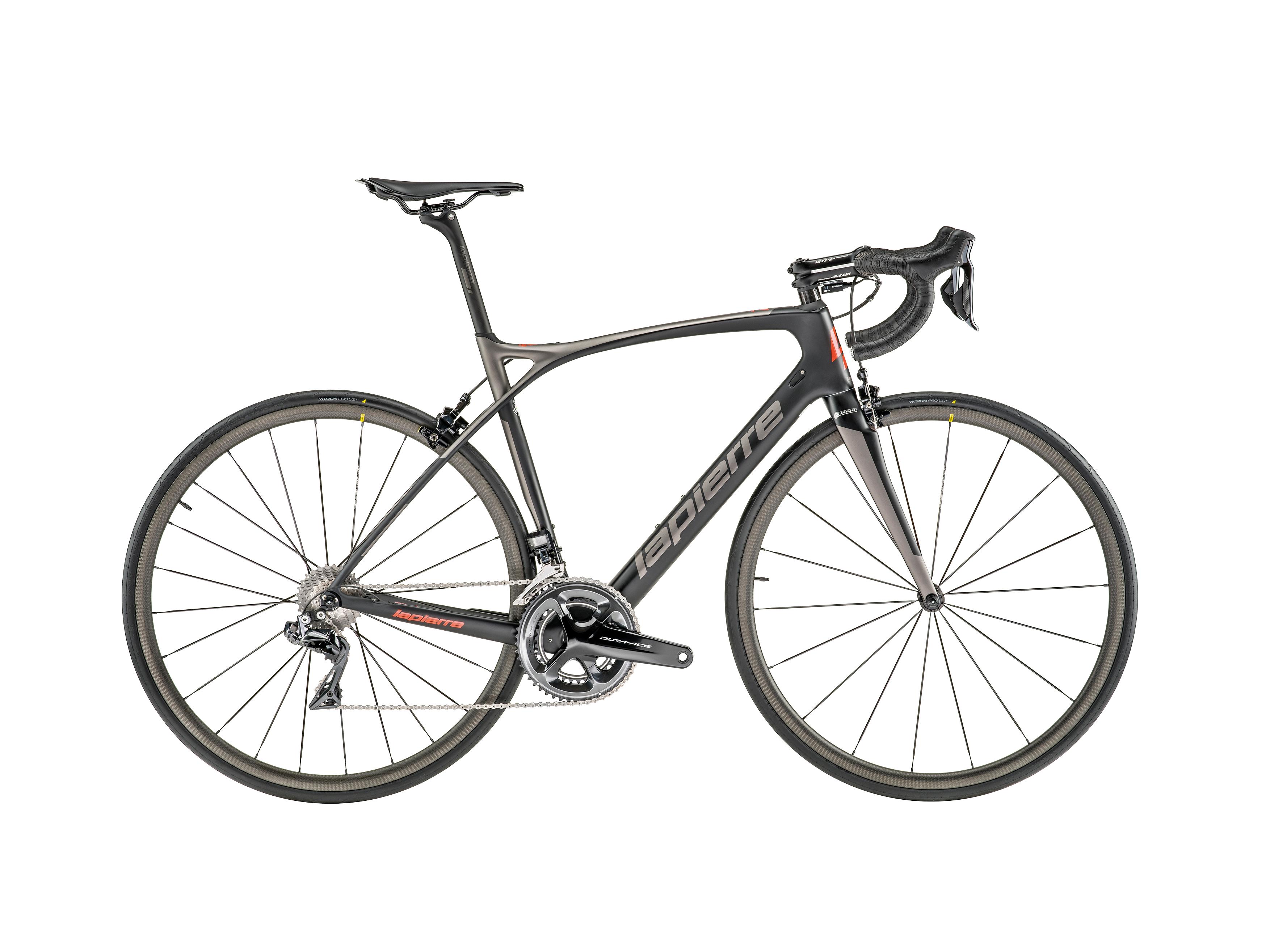 Bicykel LAPIERRE XELIUS SL2 900 2019