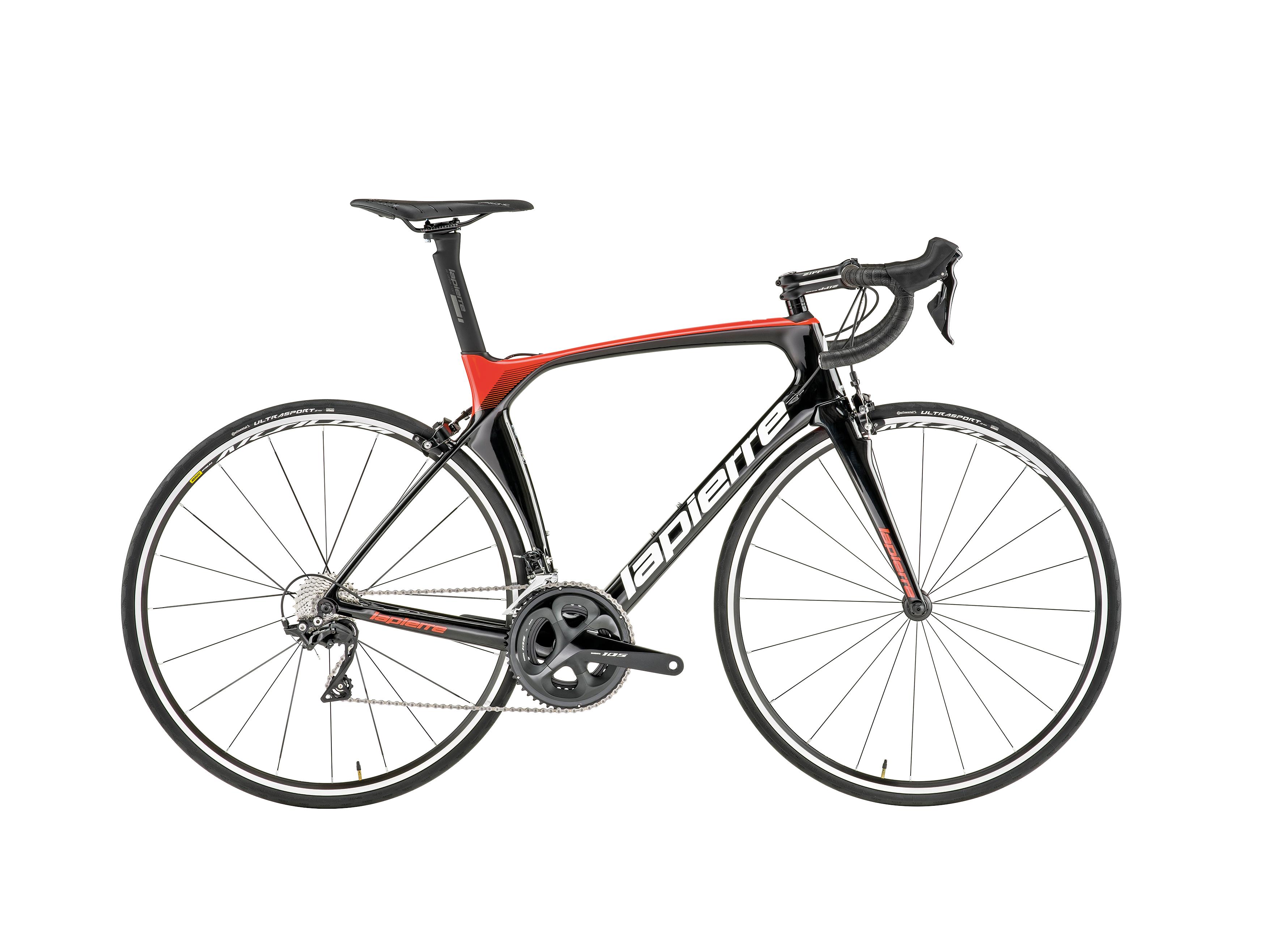 Bicykel LAPIERRE AIRCODE SL 500 2019