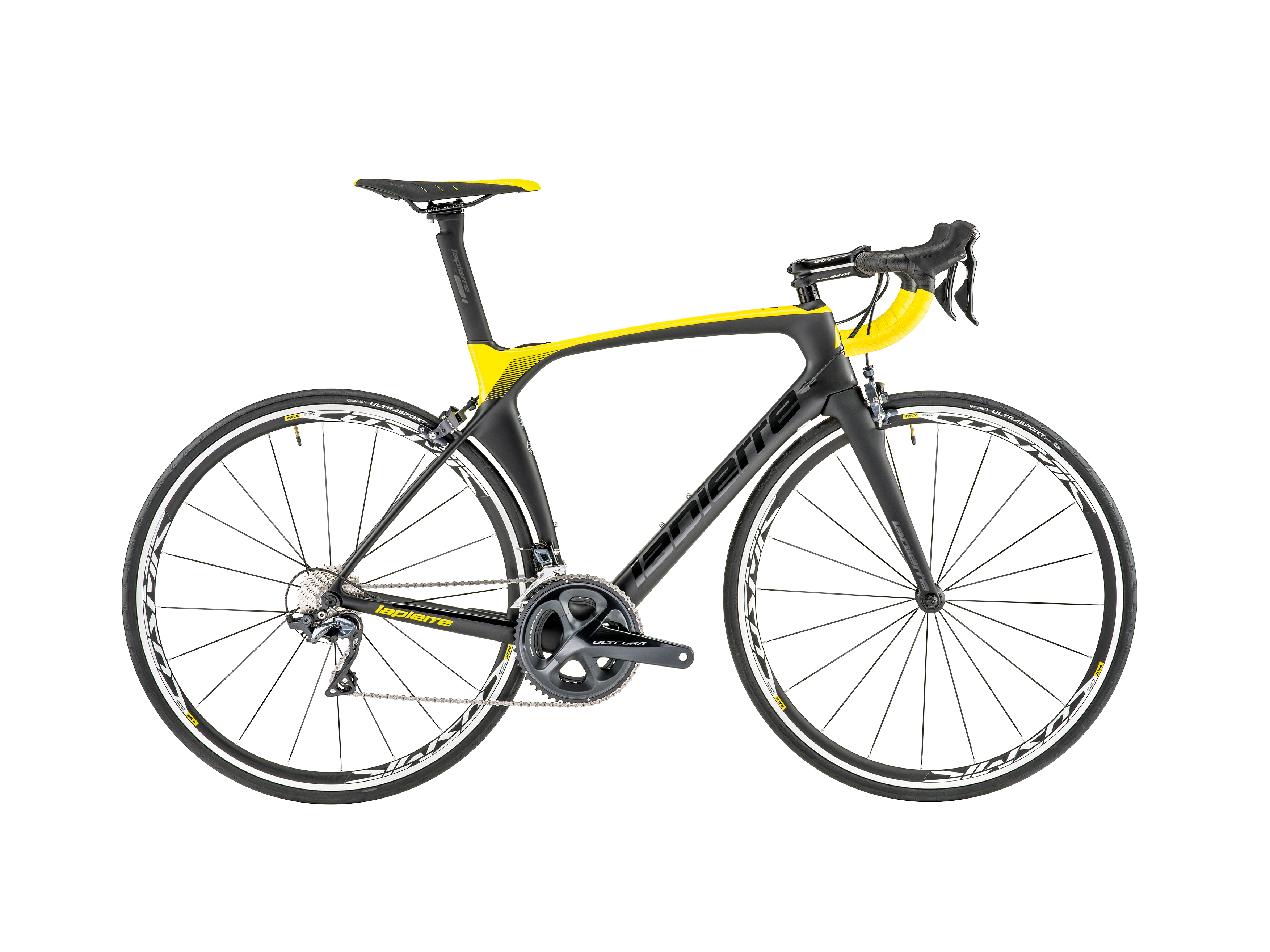 Bicykel LAPIERRE AIRCODE SL 600 2019