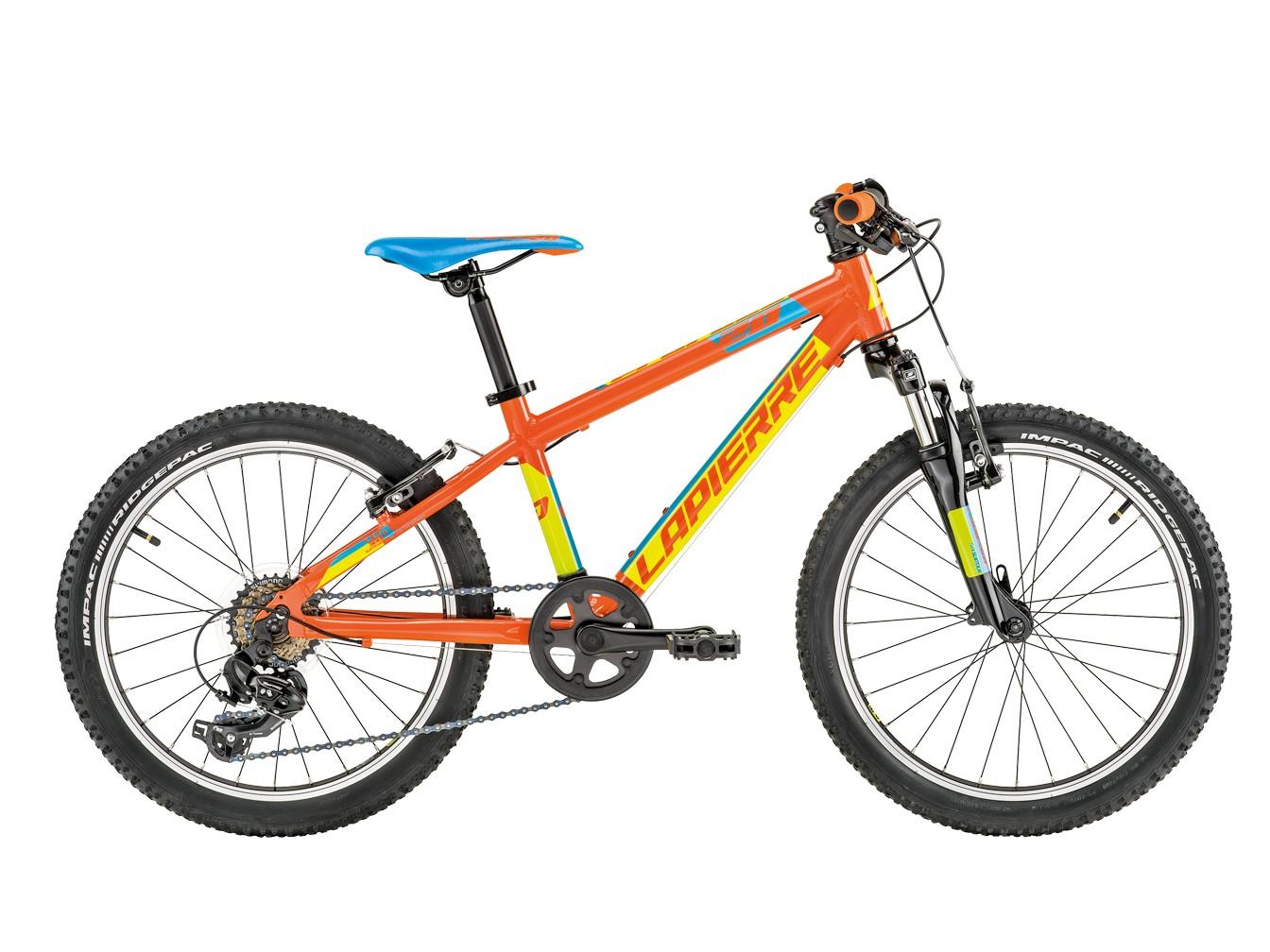 Bicykel LAPIERRE PRORACE KID 20 2019