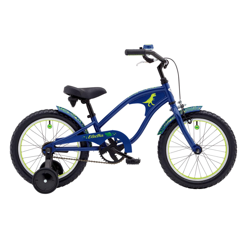 Bicykel ELECTRA Cyclosaurus 1 Boys' Blue 2018