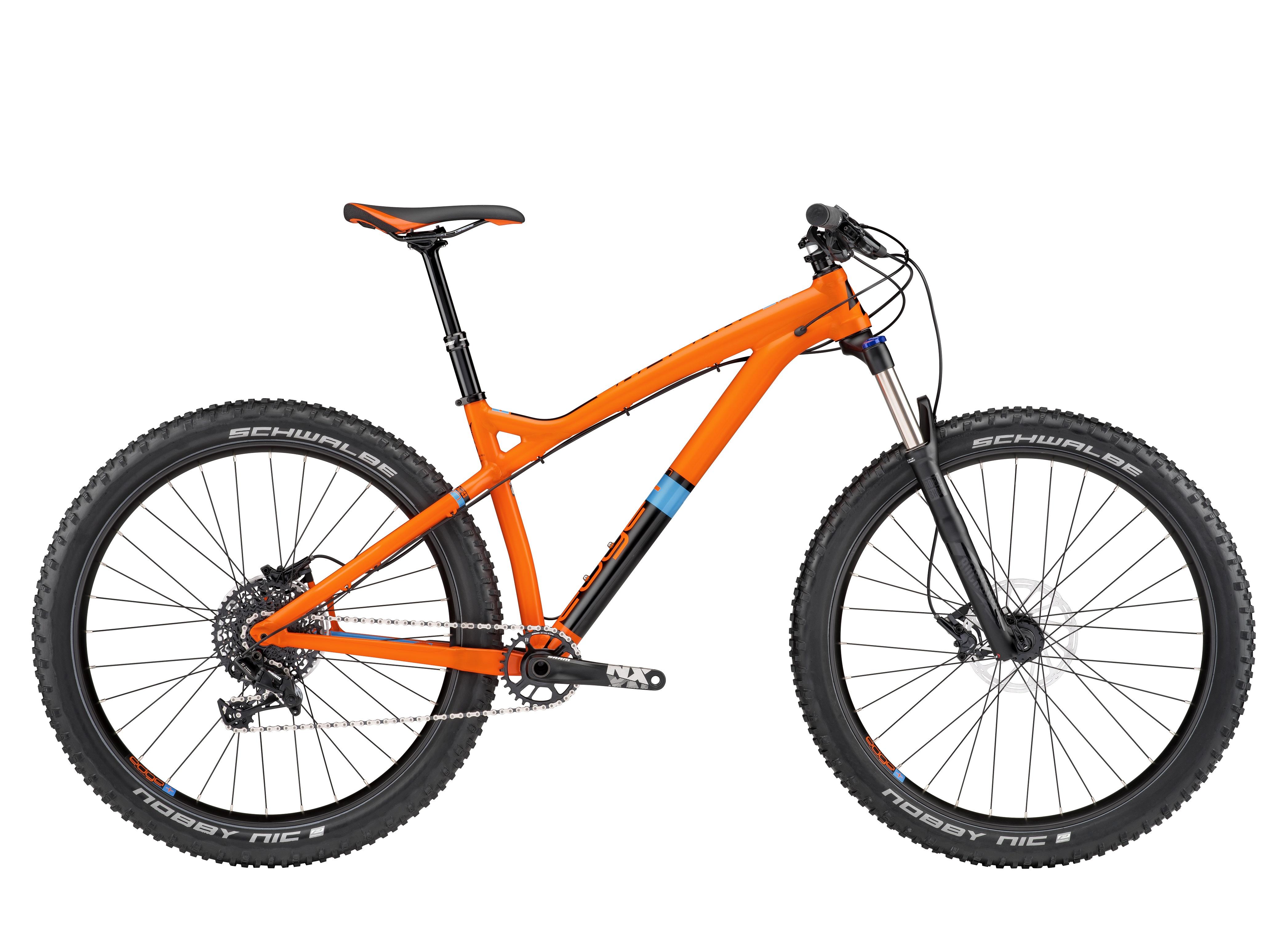 Bicykel LAPIERRE EDGE+ 327 2018