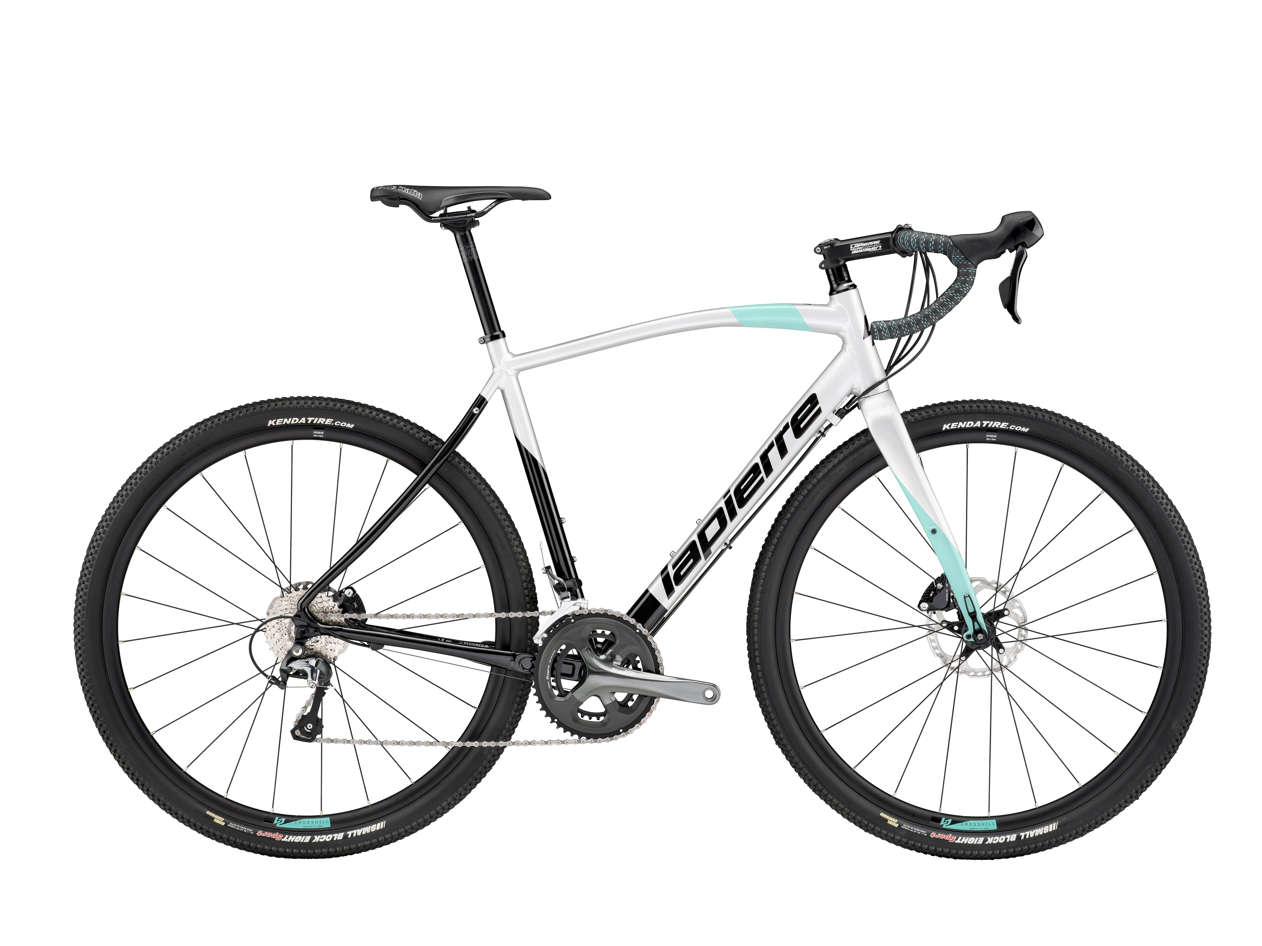Bicykel LAPIERRE CROSSHILL 300 2018