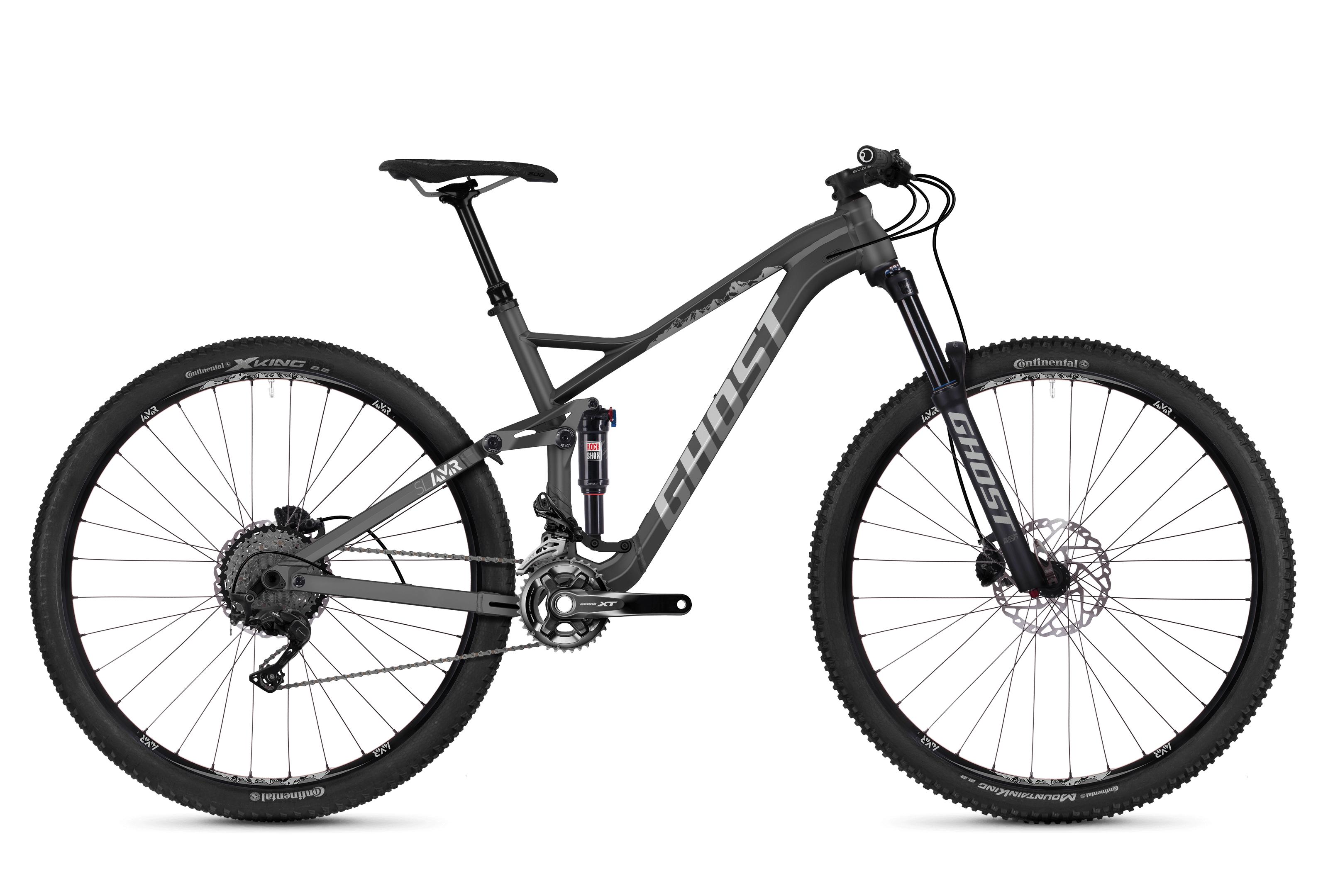 Bicykel Ghost Slamr 4.9