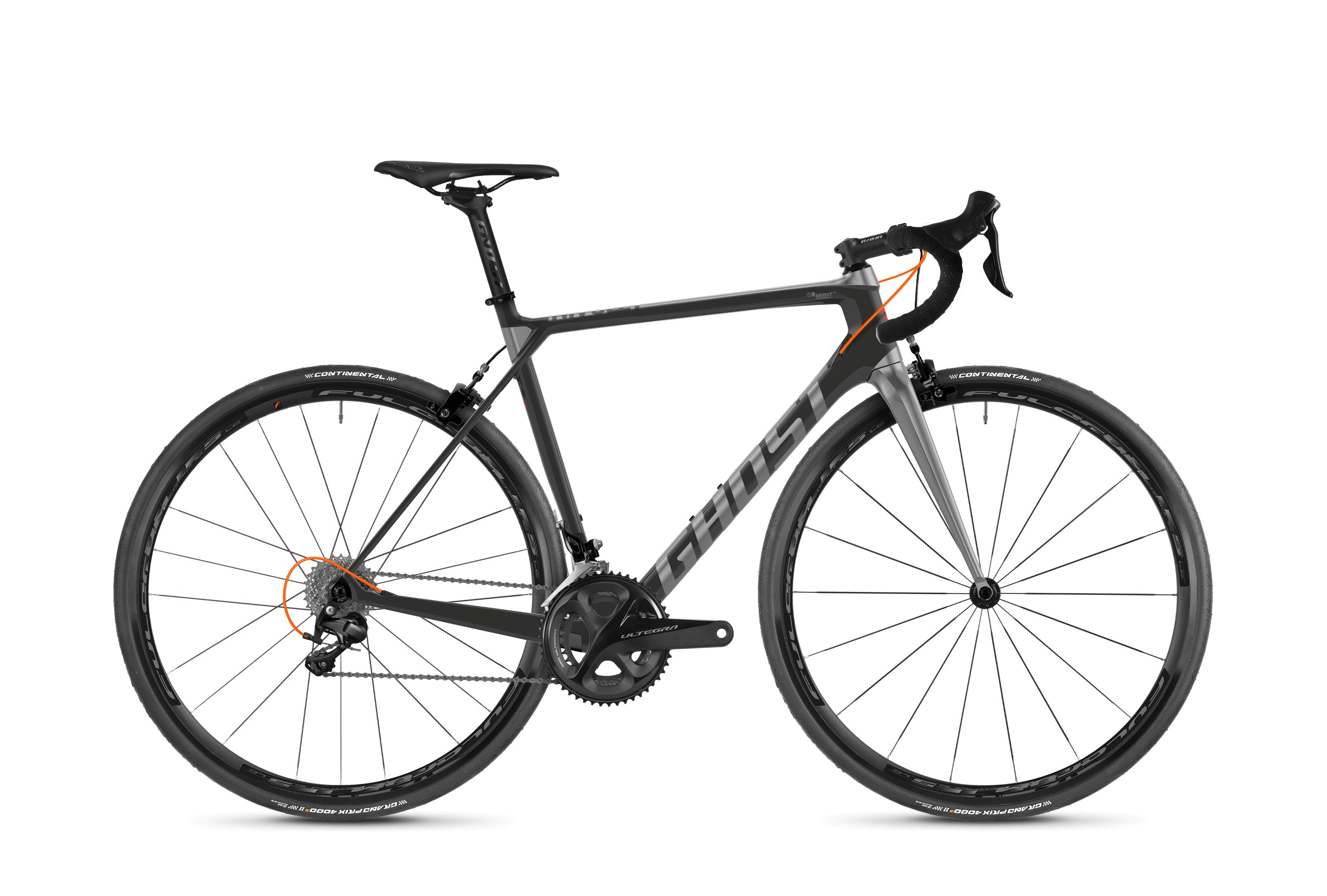 Bicykel Ghost Nivolet 6.8 LC