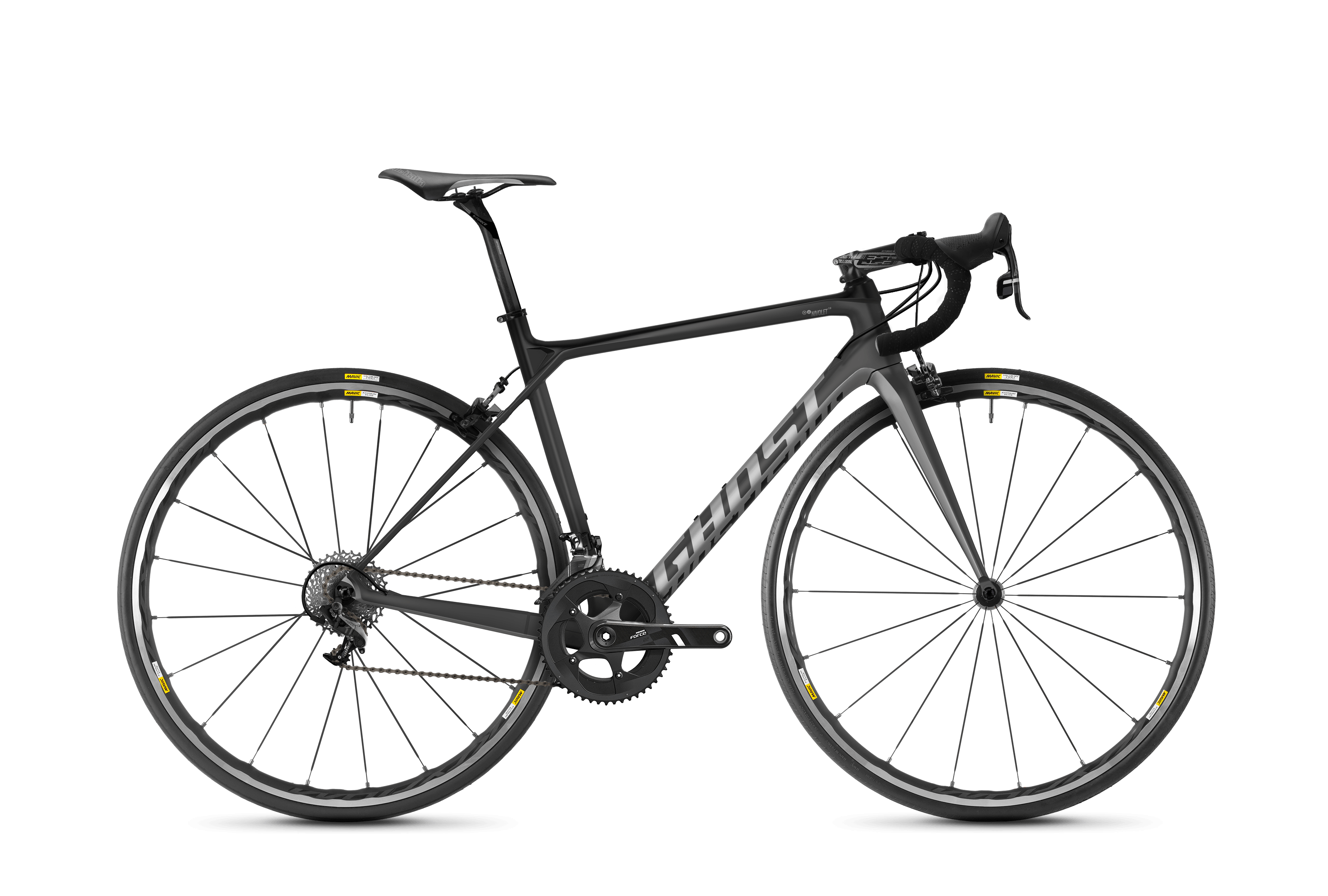 Bicykel Ghost Nivolet 7.8 UC