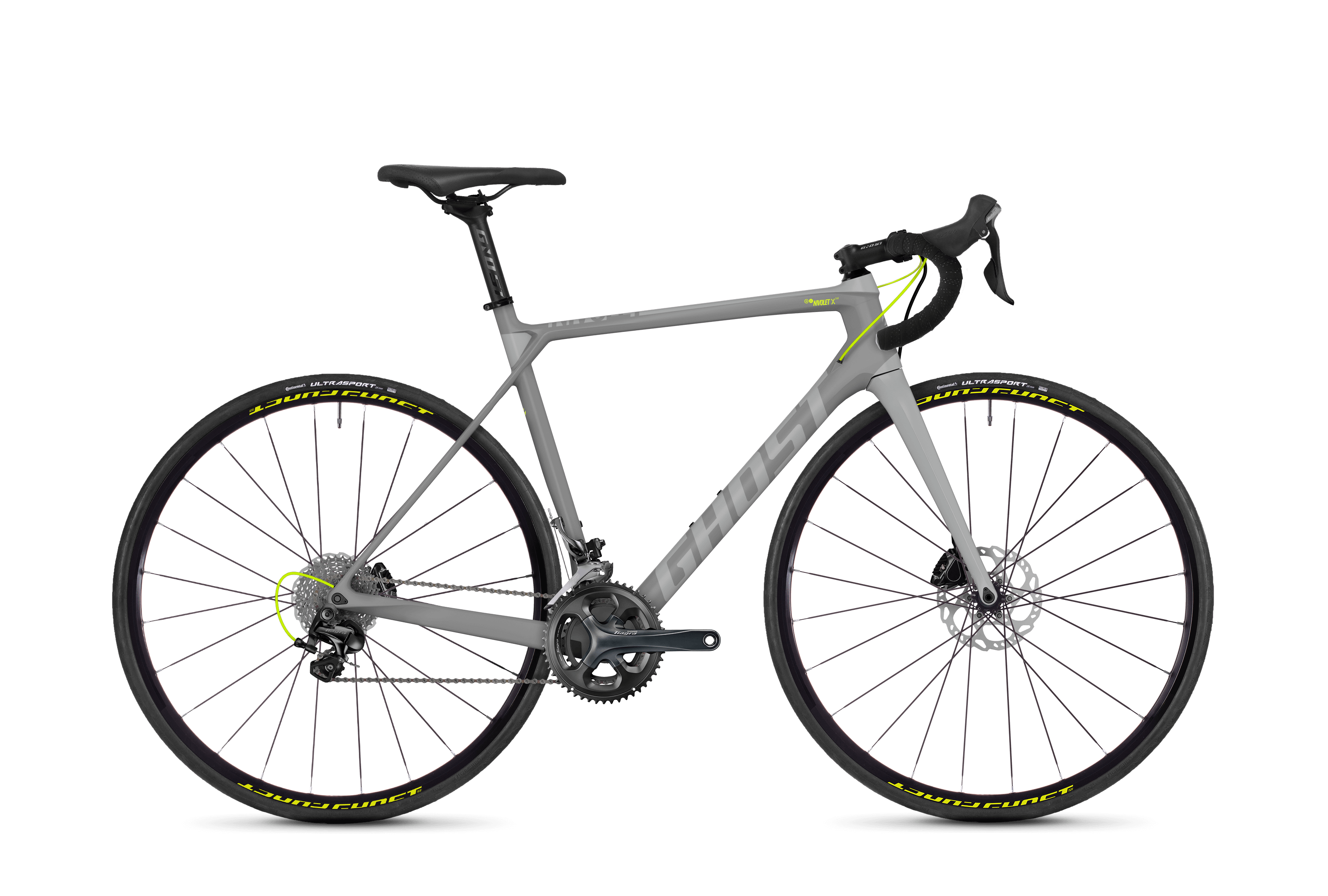 Bicykel Ghost Nivolet X 3.8 LC