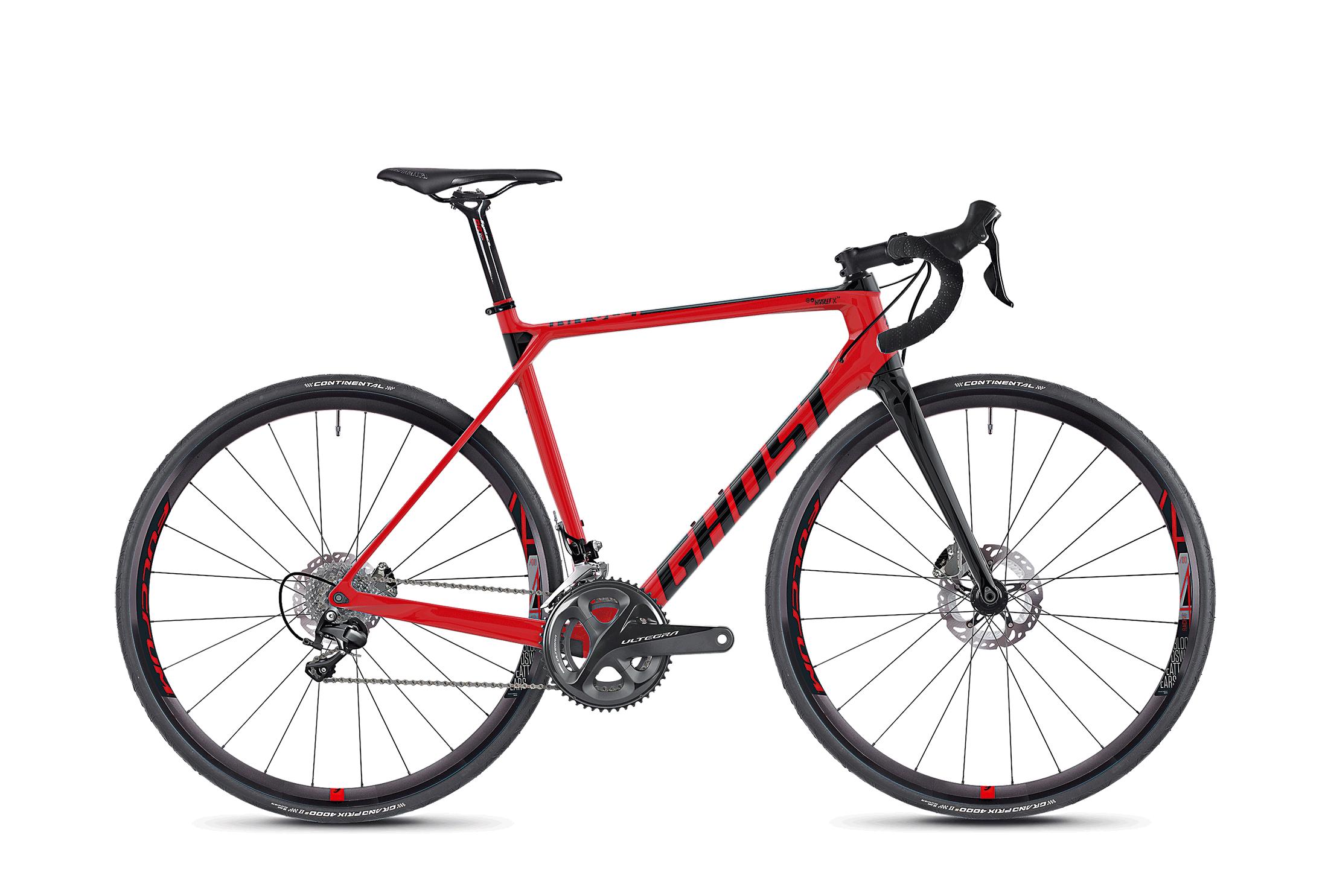 Bicykel Ghost Nivolet X 7.8 LC