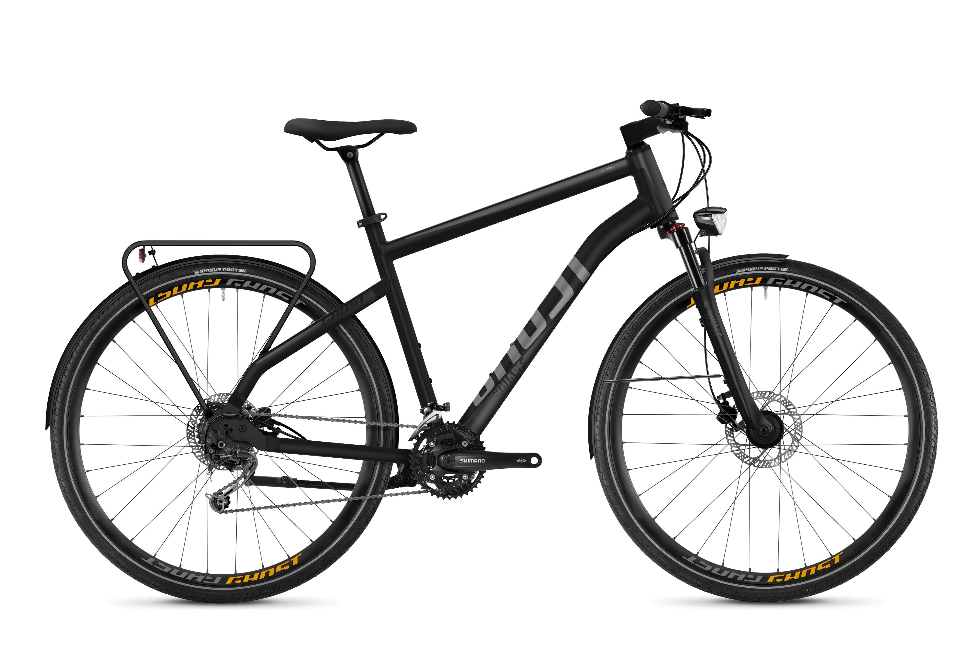 Bicykel Ghost Square Trekking 5.8