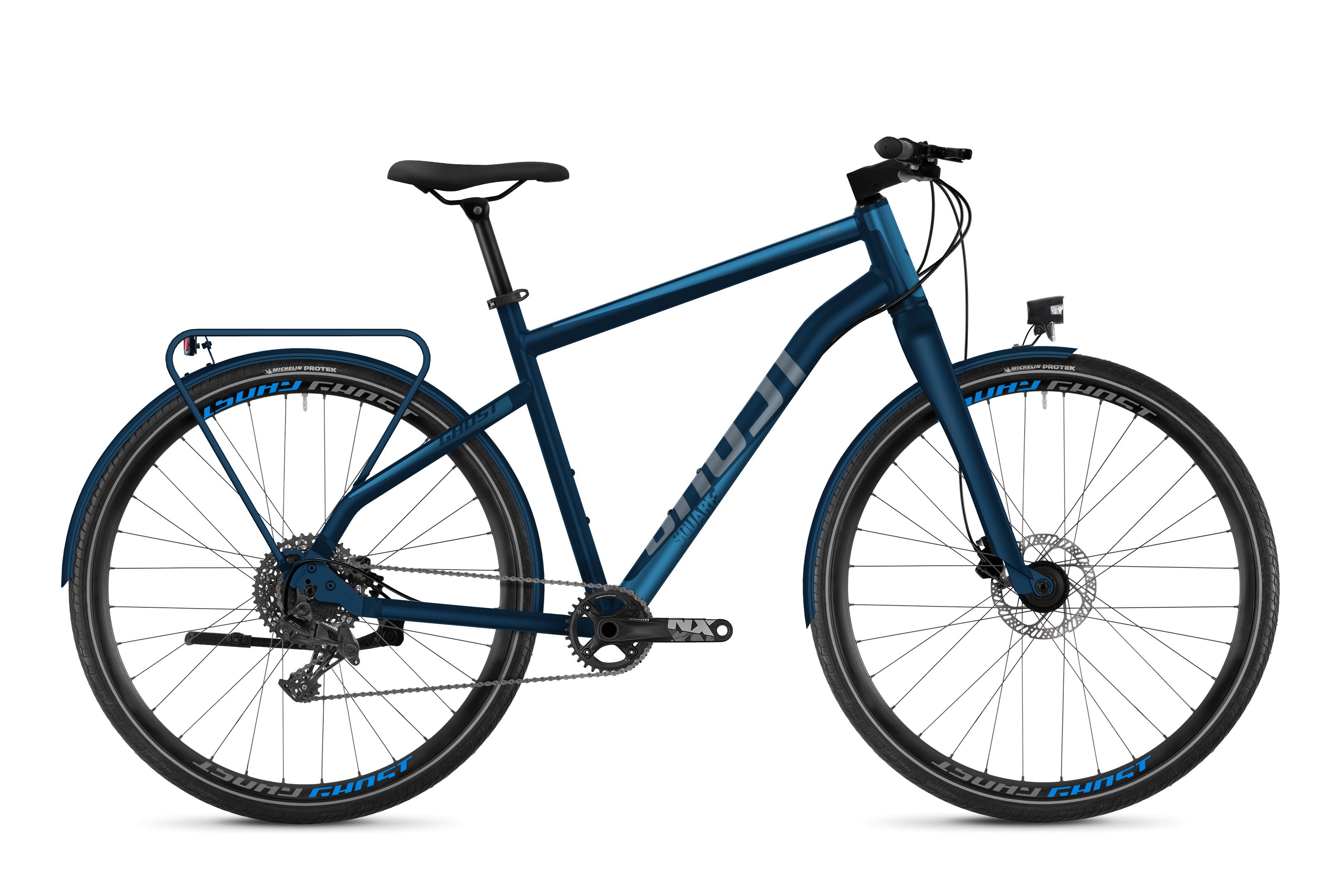 Bicykel Ghost Square Trekking 6.8