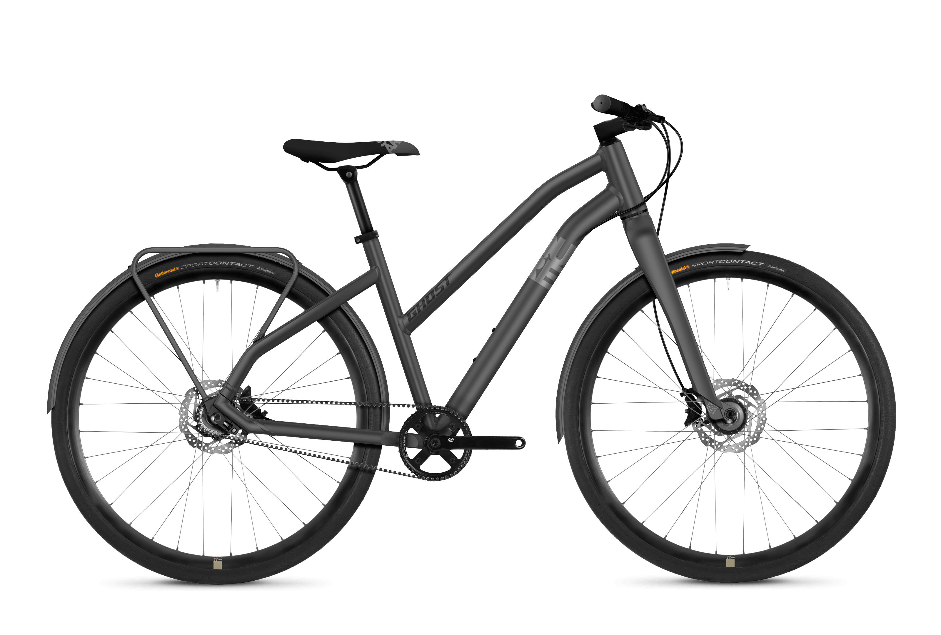 Bicykel Ghost Square Urban 5.8 Ladies