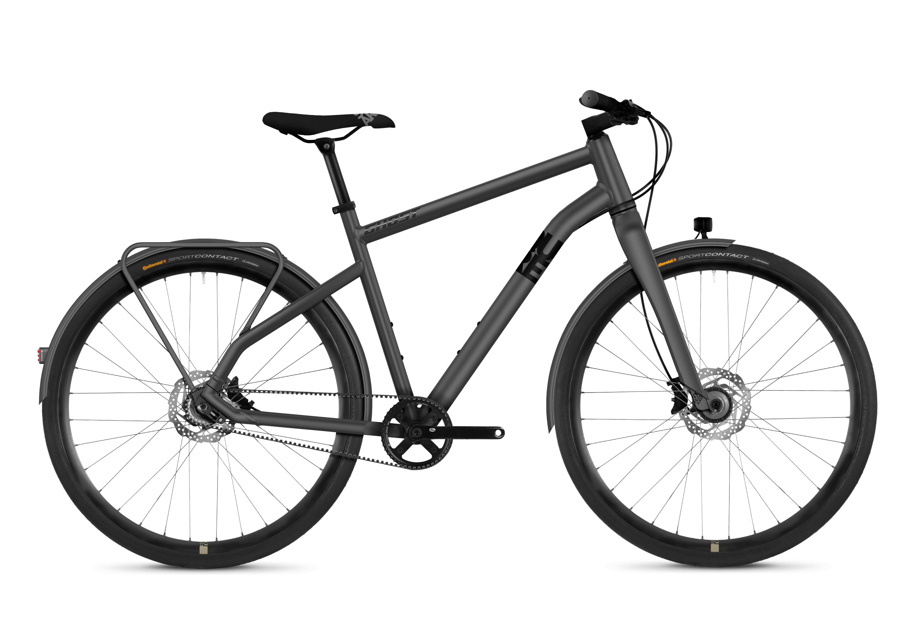 Bicykel Ghost Square Urban X 7.8