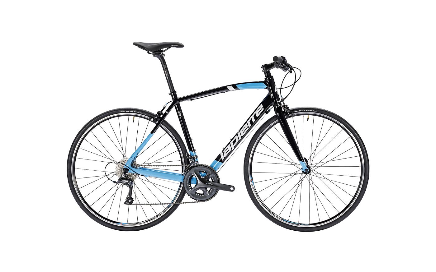 Bicykel LAPIERRE AUDACIO 100 FLAT CP 2018
