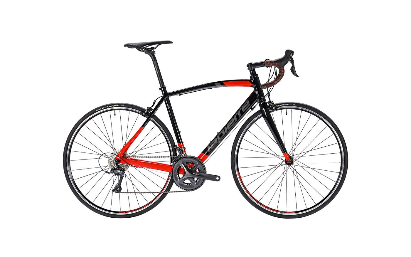 Bicykel LAPIERRE AUDACIO 100 TP 2018