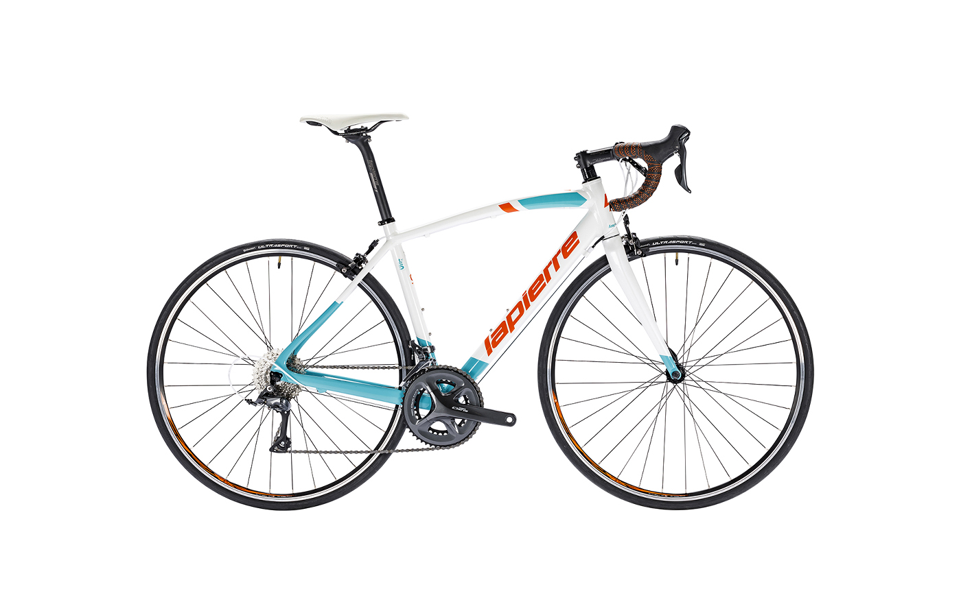 Bicykel LAPIERRE AUDACIO 100 W CP 2018