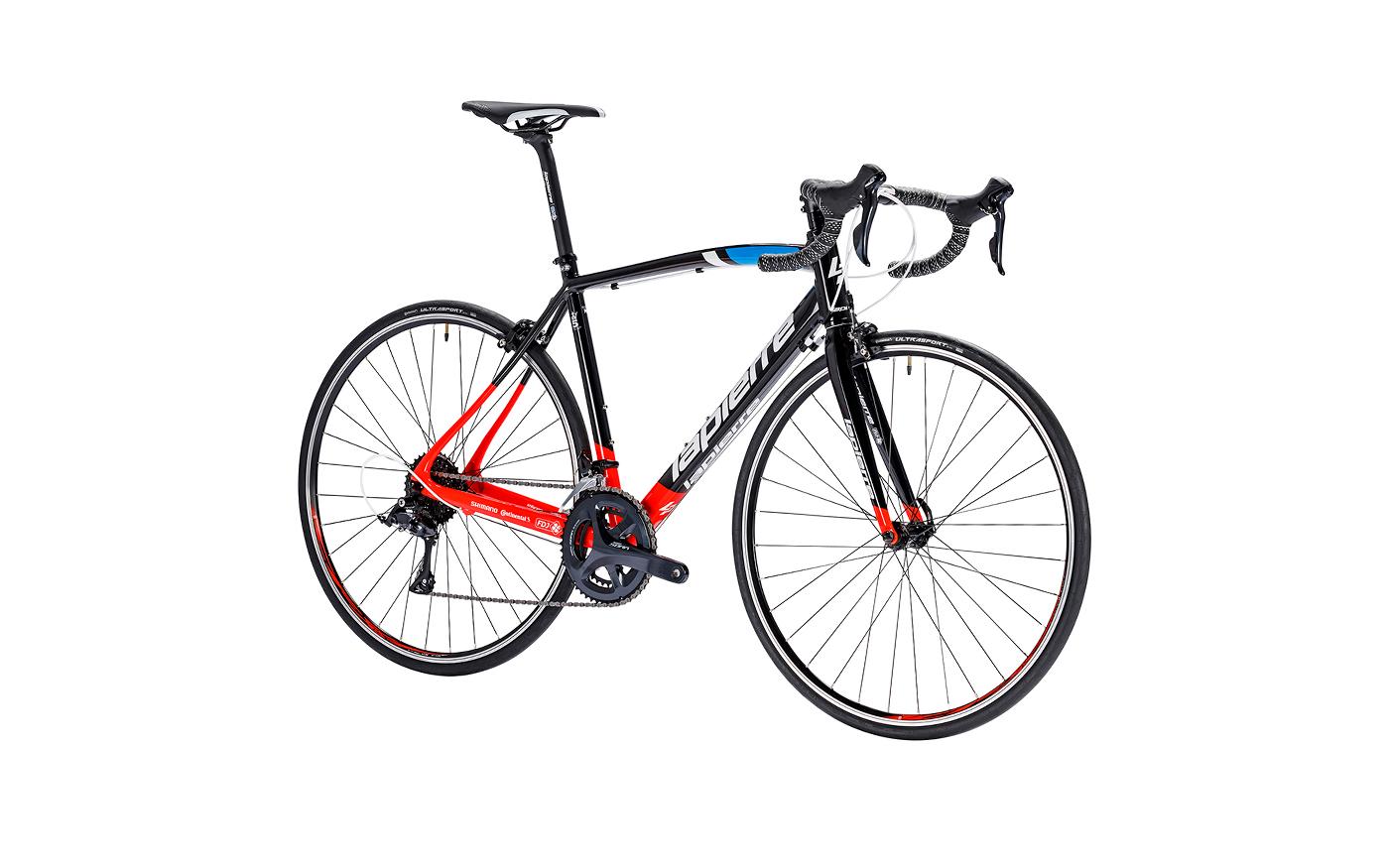 Bicykel LAPIERRE AUDACIO 200 FDJ CP 2018
