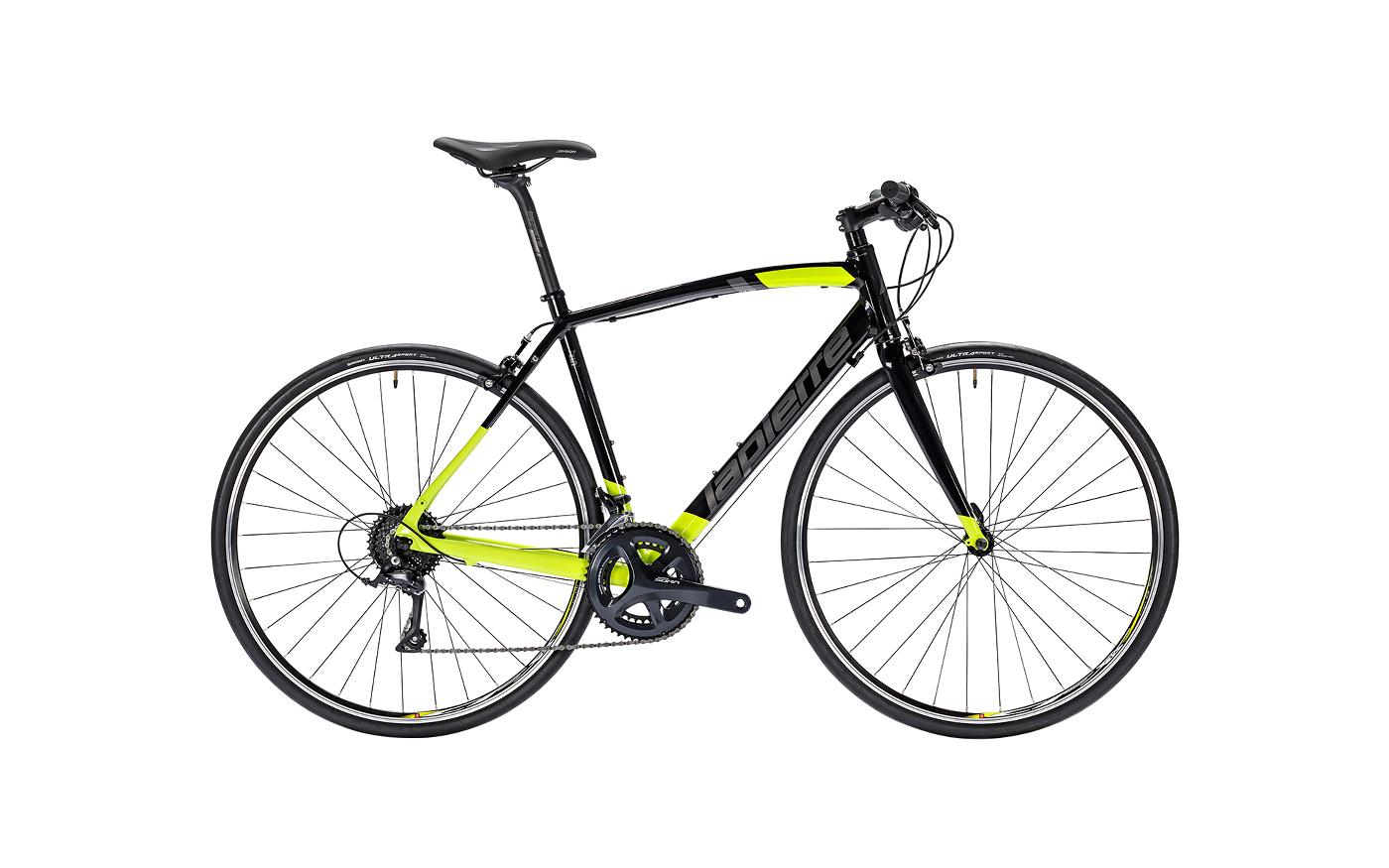 Bicykel LAPIERRE AUDACIO 200 FLAT CP 2018